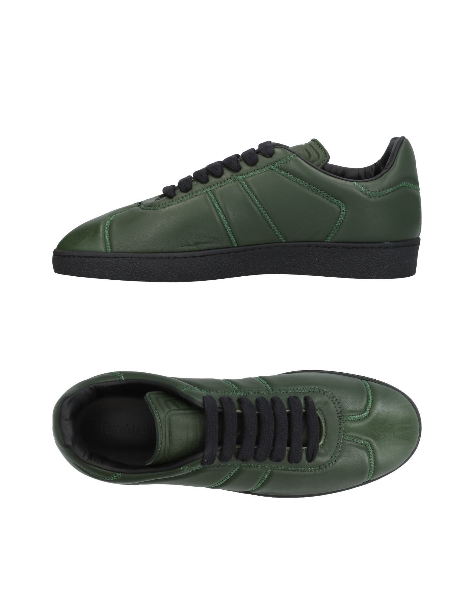 Pantofola D'oro Sneakers Herren  11456614QT Neue Schuhe