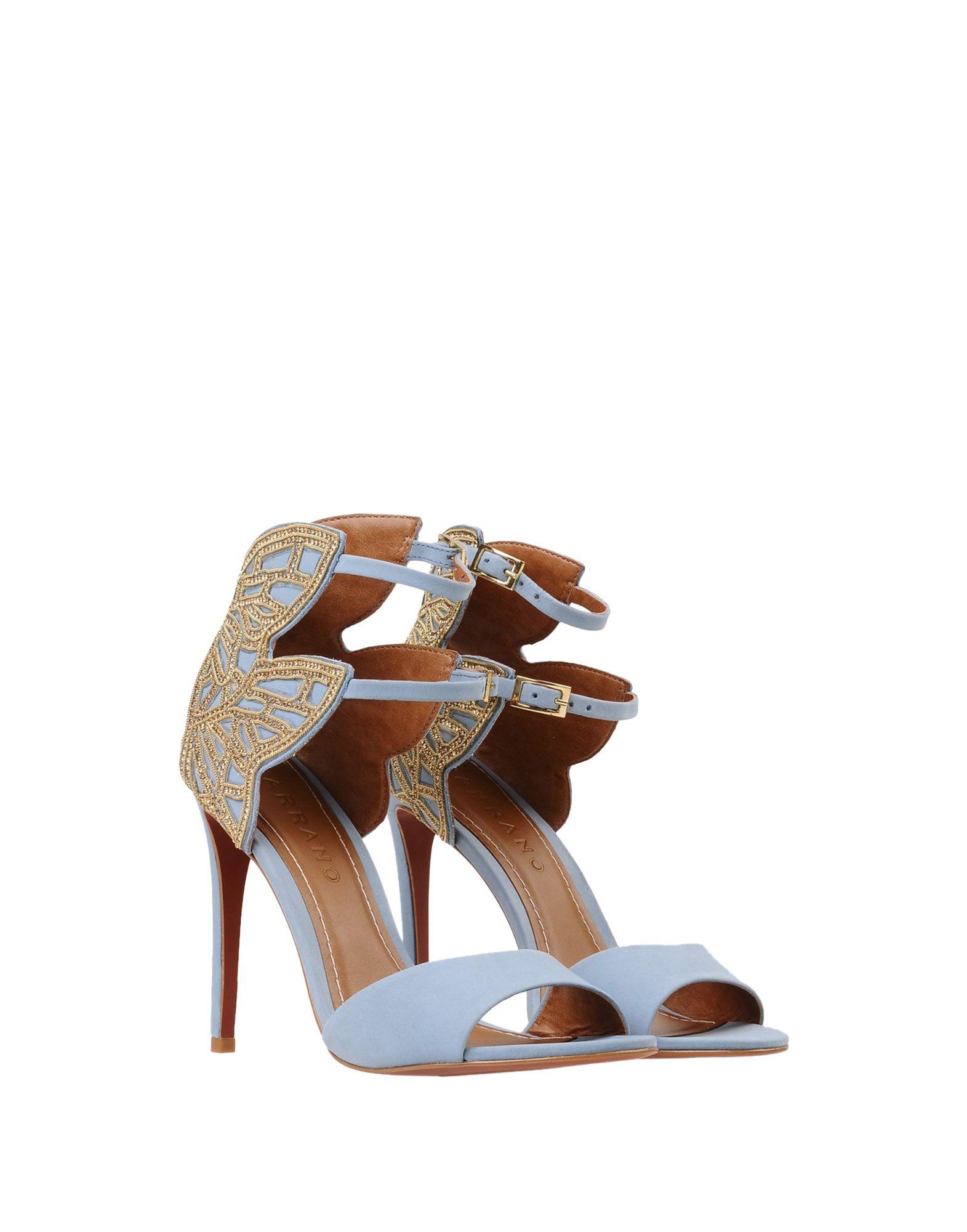 Stilvolle billige Schuhe Carrano Sandals Sandals Carrano  11456622BU f1a281