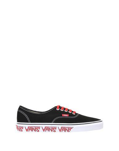 Vans Noir Sneakers Vans Vans Vans Sneakers Noir Noir Sneakers 6UZaqgRwW