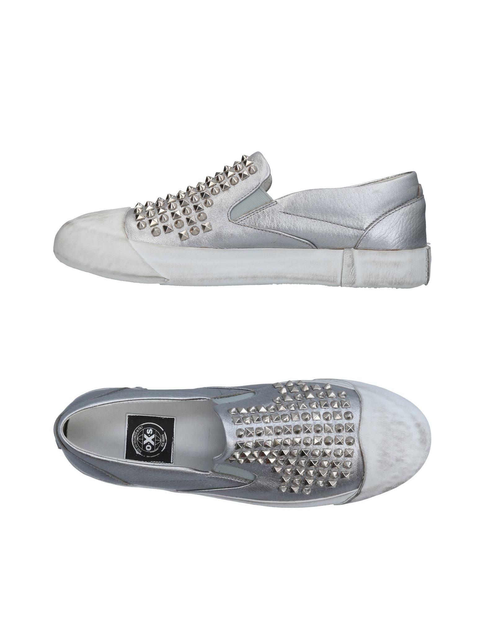 Haltbare Mode billige Schuhe O.X.S. Sneakers Damen  11456635KC Heiße Schuhe