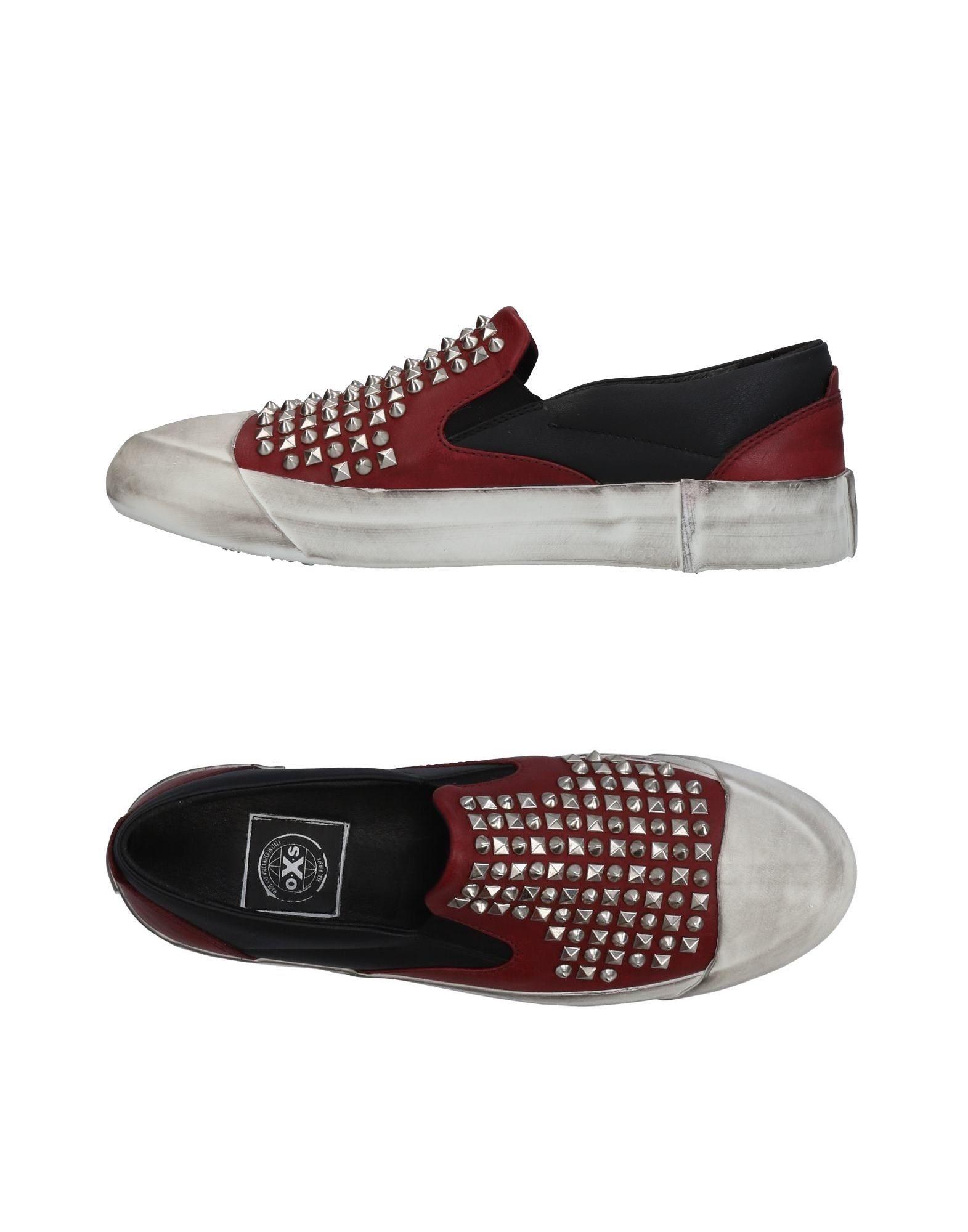 Scarpe economiche e resistenti Sneakers O.X.S. Donna - 11456641TE