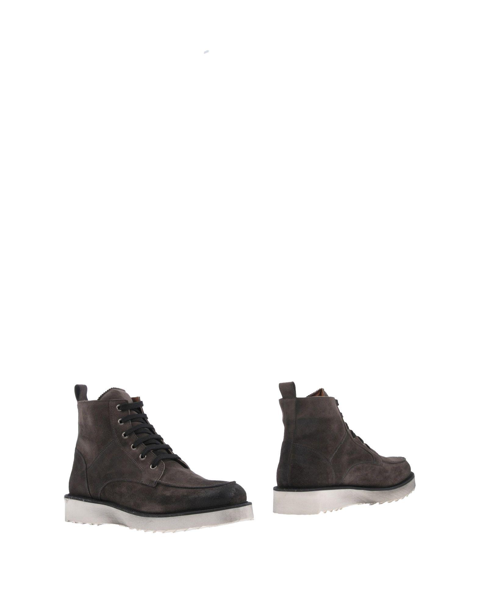 Pantofola D'oro Stiefelette Herren  11456644MJ Gute Qualität beliebte Schuhe