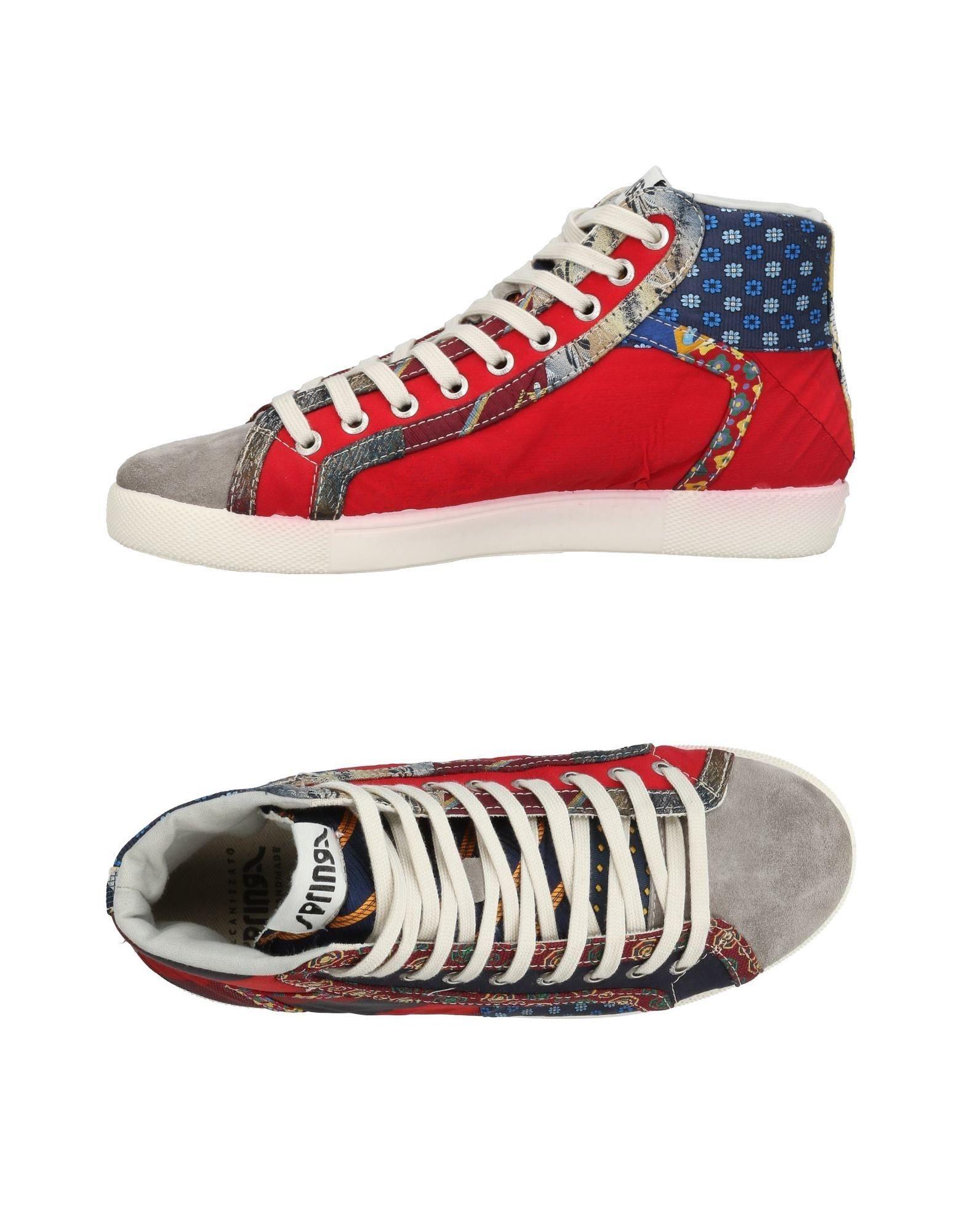 Sneakers Springa Donna - 11456647EW elegante