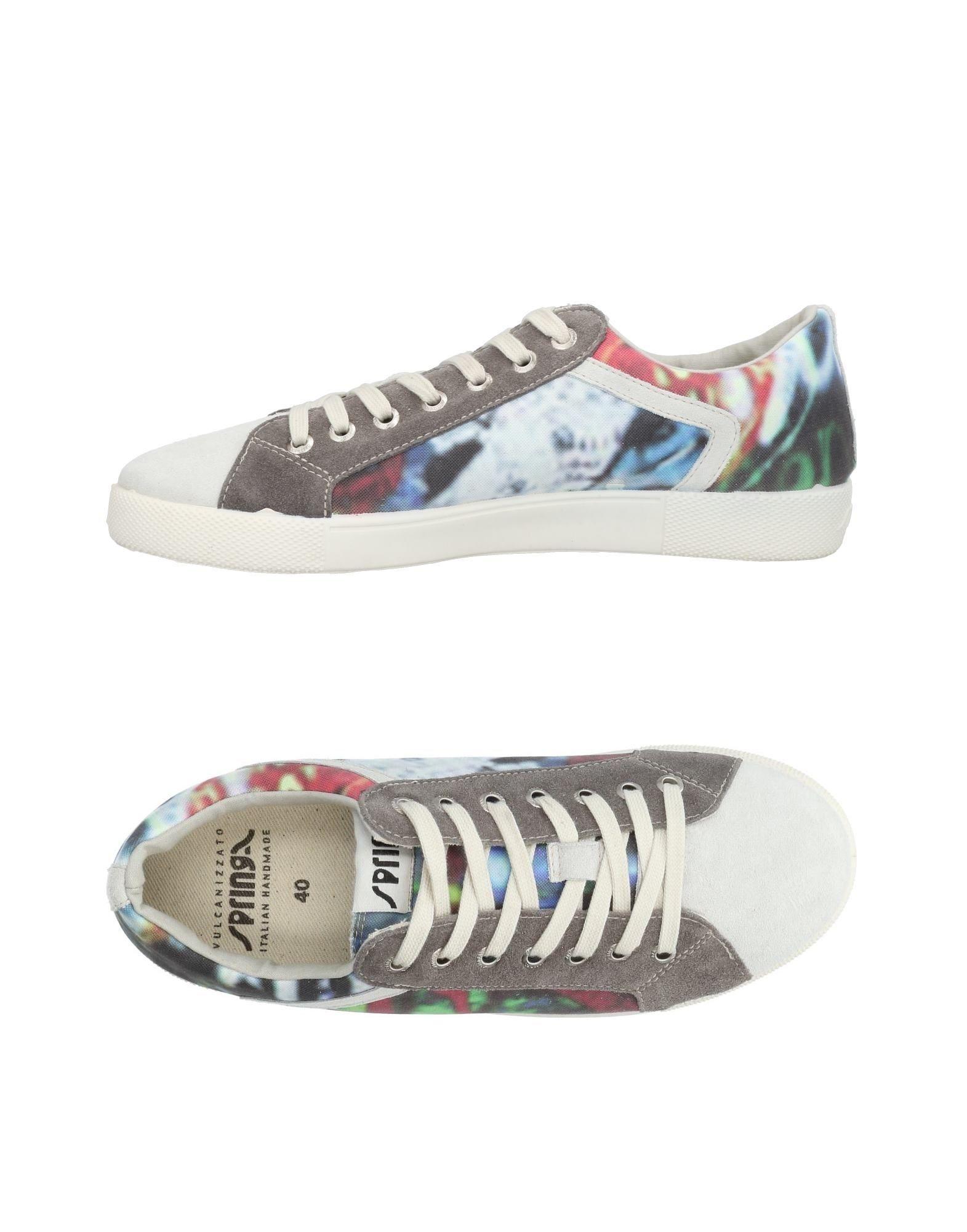 Sneakers Springa Donna - 11456648PT Scarpe economiche e buone