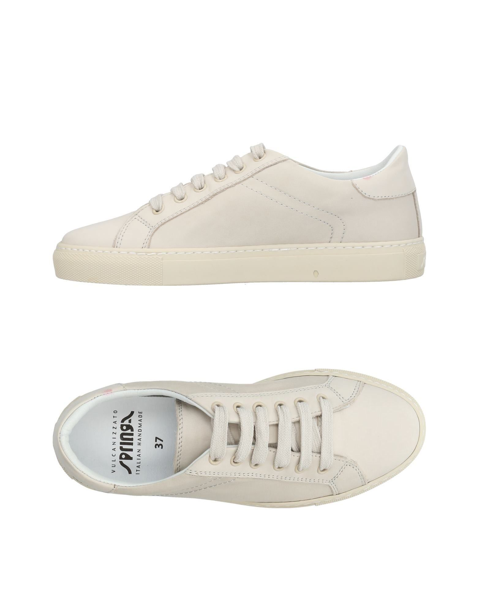 Springa Sneakers Damen  11456651UO Gute Qualität beliebte Schuhe