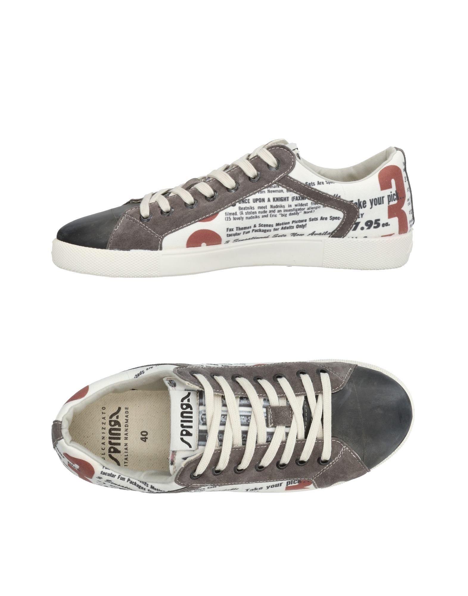 Moda Sneakers Springa Donna - 11456653IW 11456653IW - ae9047