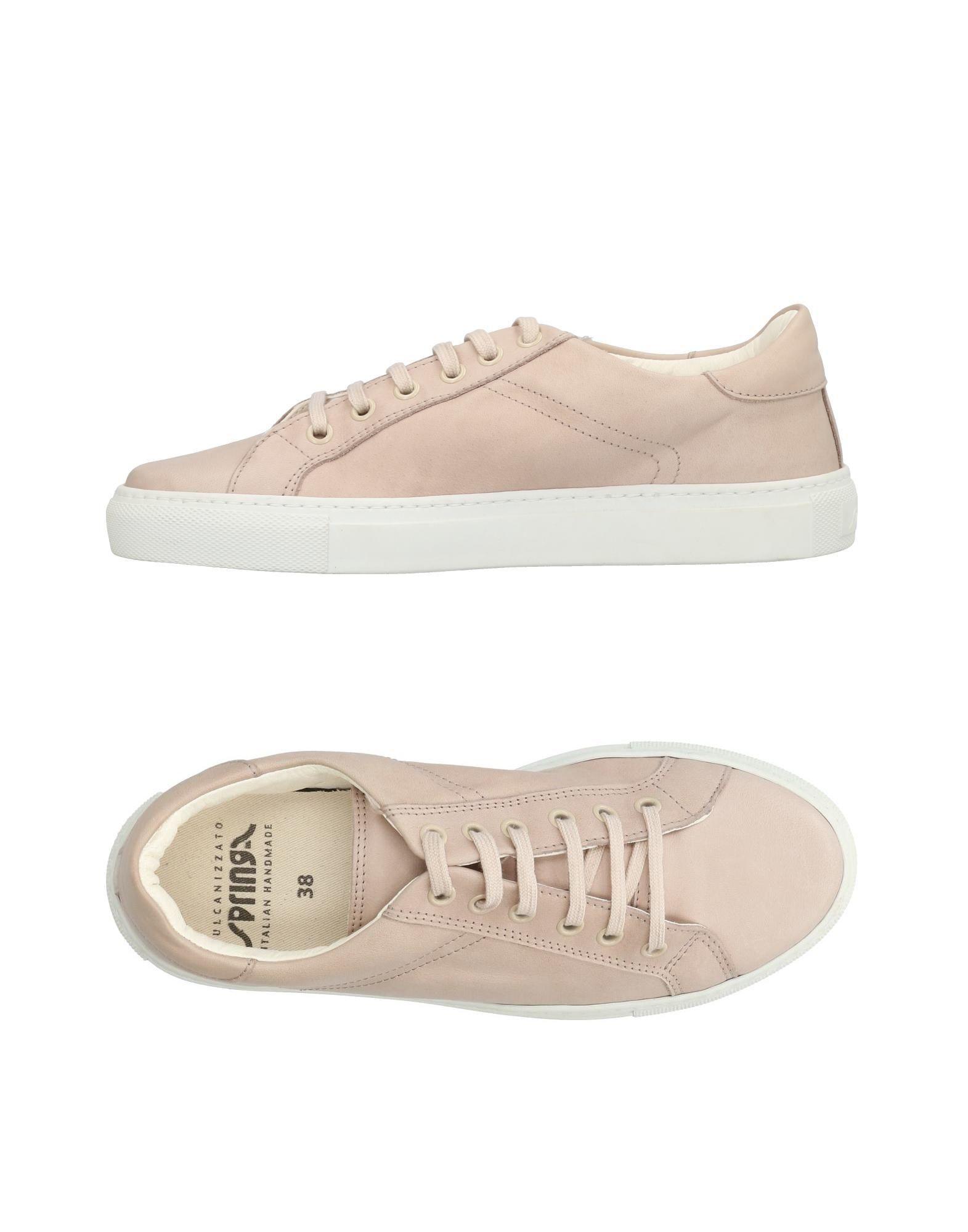 Springa Sneakers Damen  11456654KI Gute Qualität beliebte Schuhe