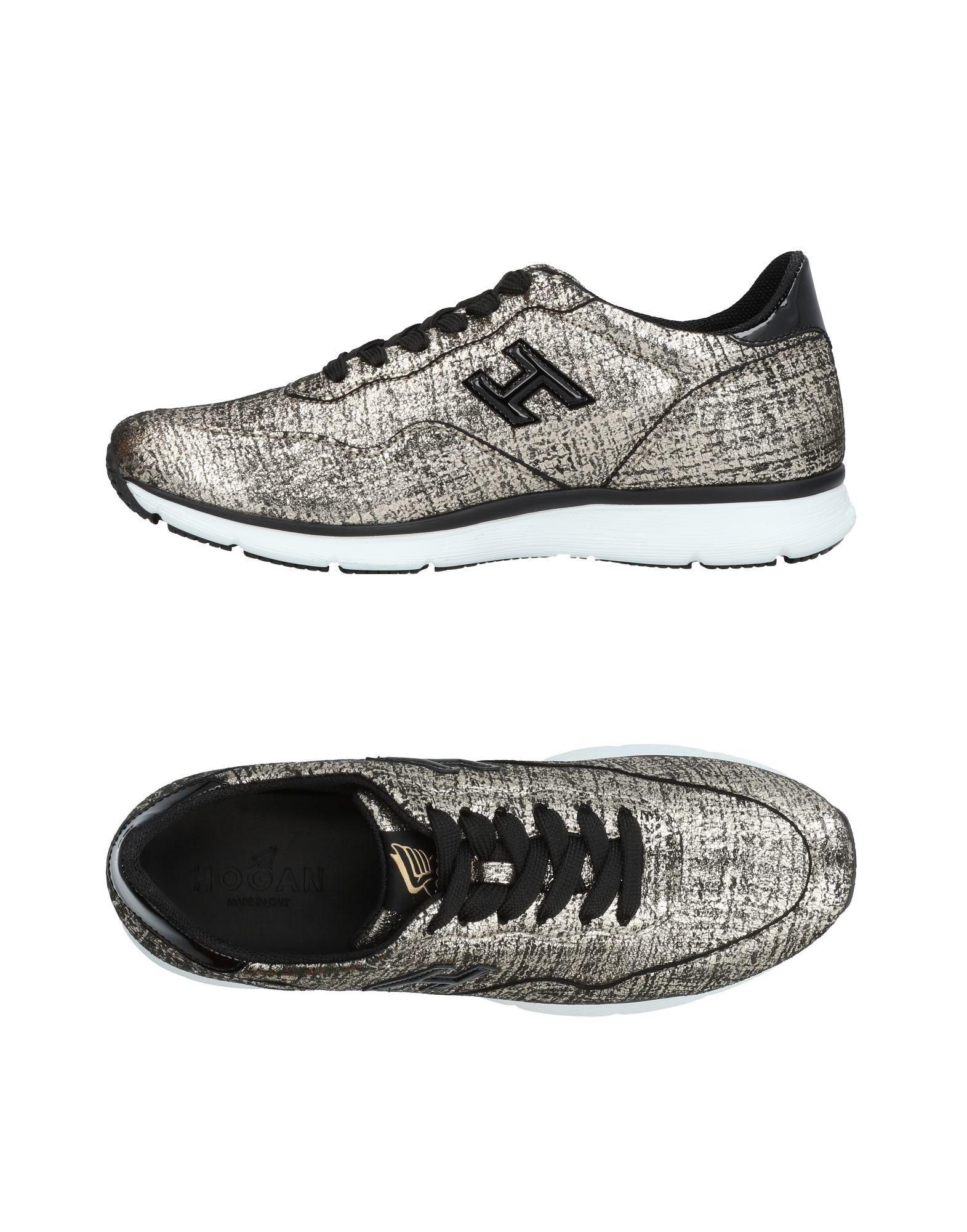 Hogan Sneakers Damen  11456657TOGut aussehende strapazierfähige Schuhe