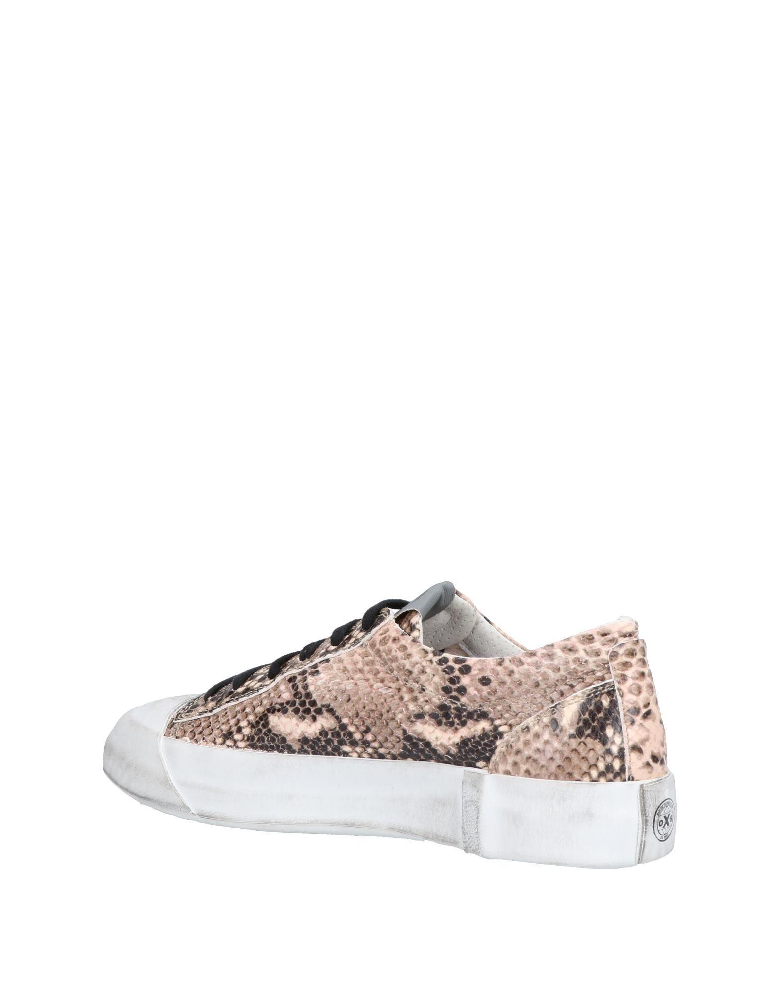 Gut um um um billige Schuhe zu tragenO.X.S. Sneakers Damen  11456663DR adba3b