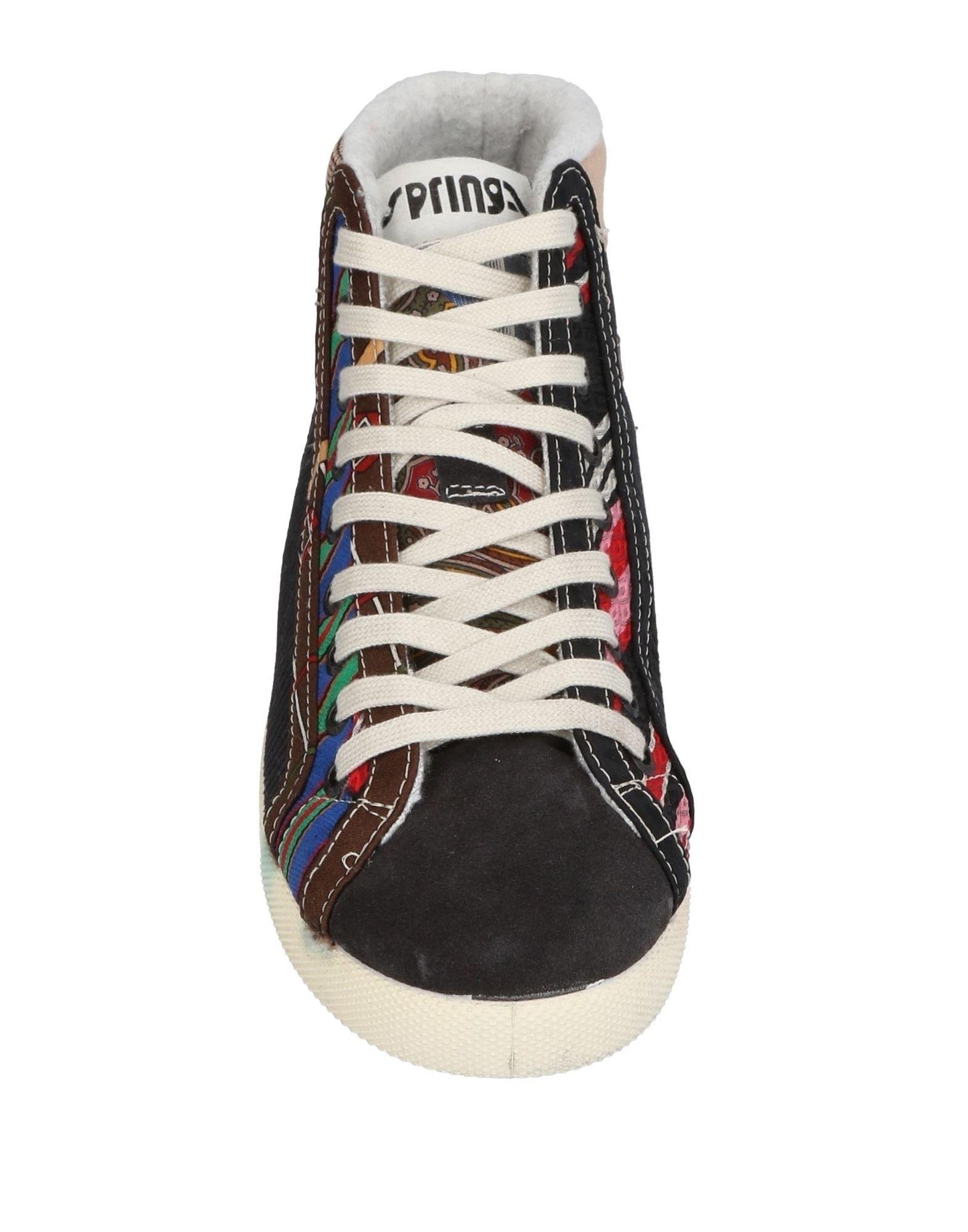 Springa Sneakers Damen   Damen 11456669NW  07ad7d