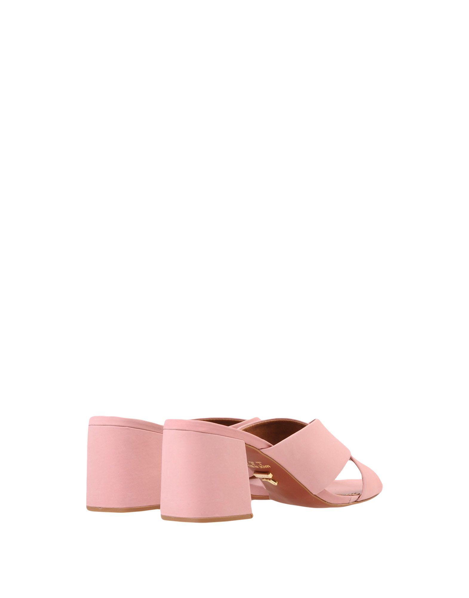 Sandali Carrano Carrano Sandali Slippers - Donna - 11456672HM 0c3861