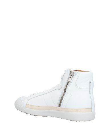 Sneakers Blanc Sneakers D'oro Pantofola Pantofola D'oro Iq6Pwf1I