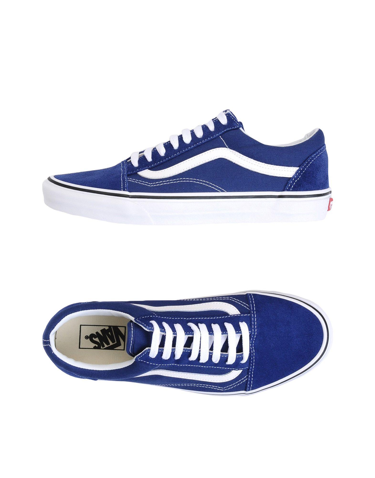 Sneakers Vans Ua Old Skool - Uomo - 11456689XG