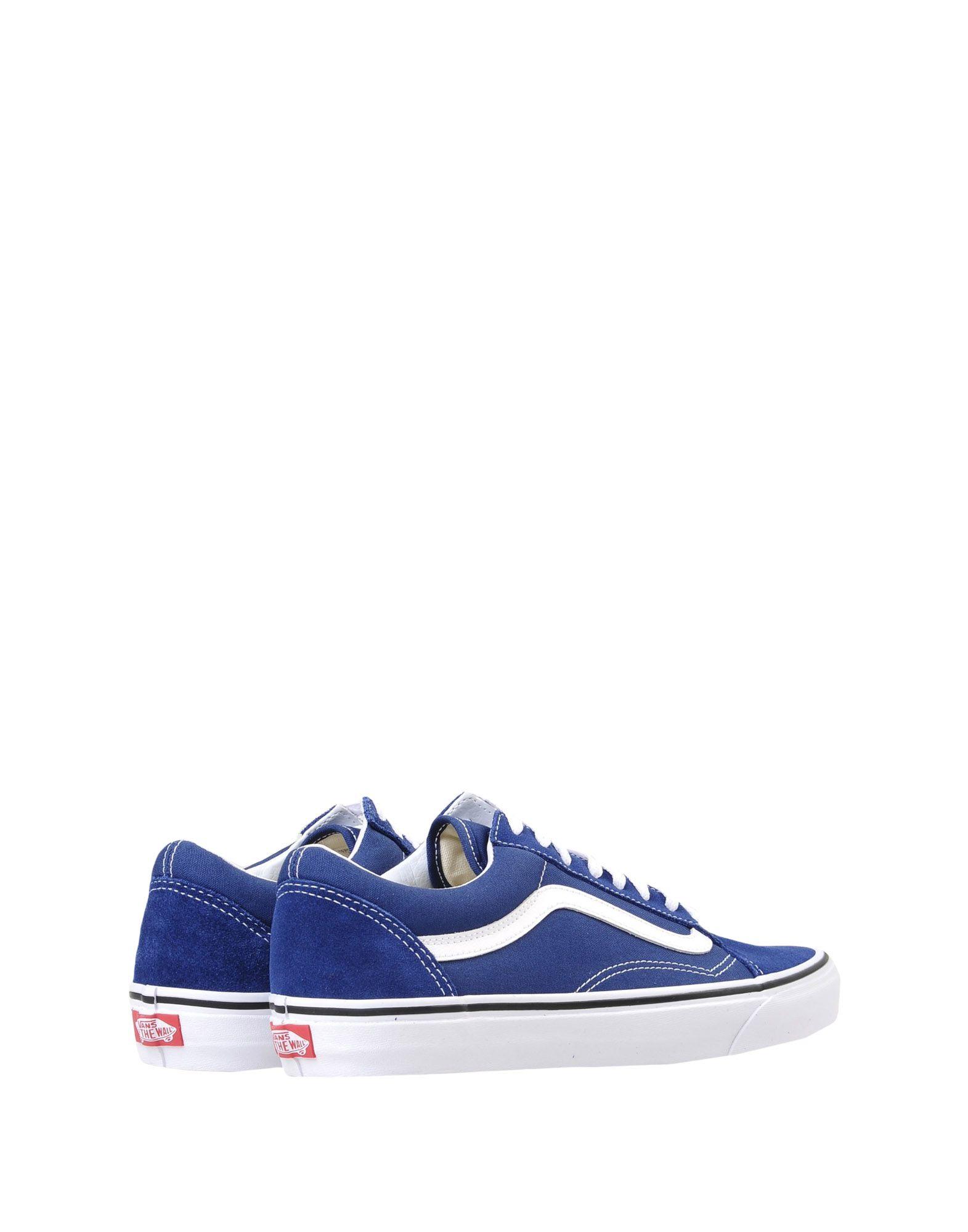 Rabatt echte Schuhe Vans Ua Old Old Ua Skool  11456689XG 07ec2e