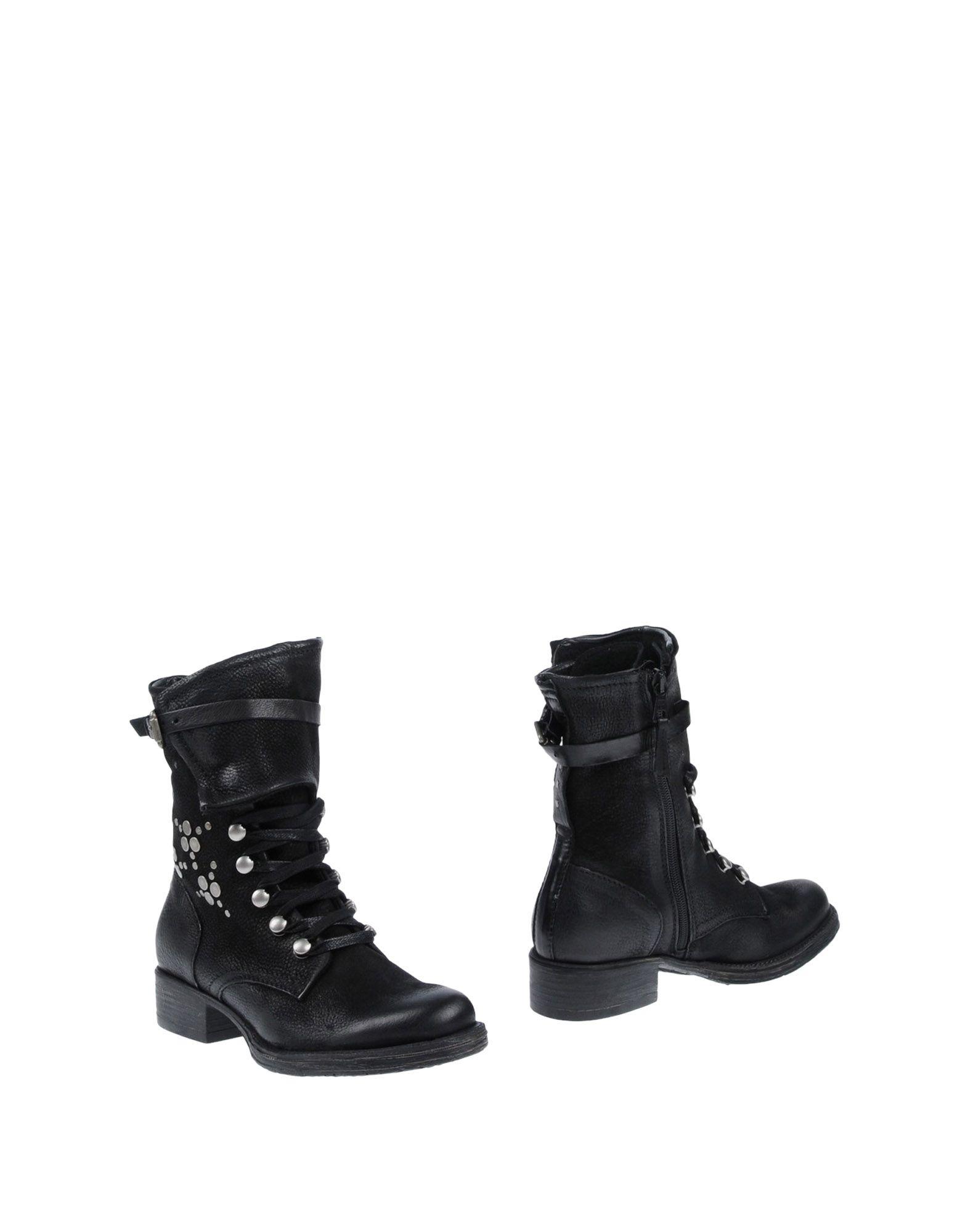 Ovye' By Cristina Lucchi Stiefelette Damen  11456691TN Gute Qualität beliebte Schuhe