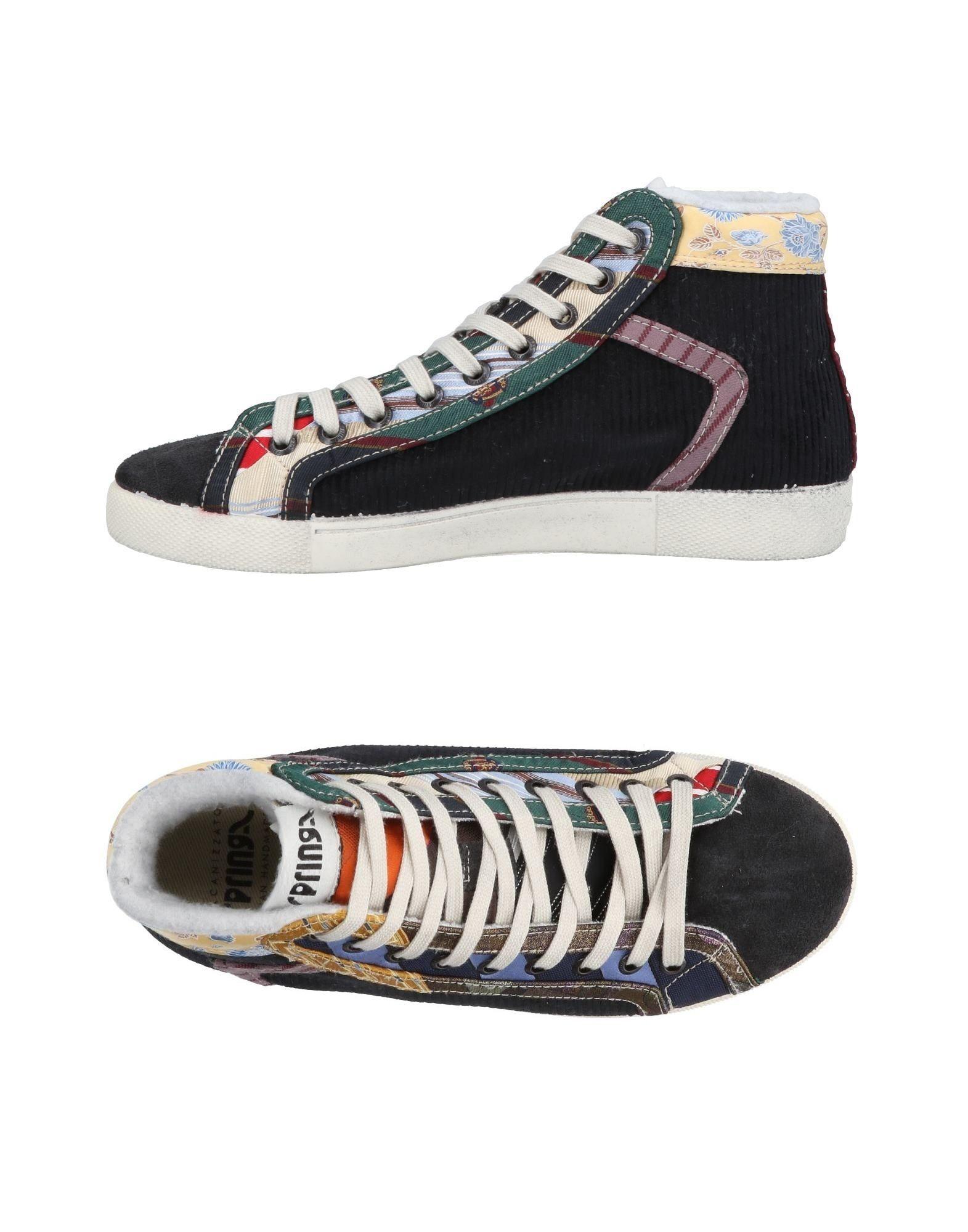 Springa Sneakers Damen  11456696JW Gute Qualität beliebte Schuhe