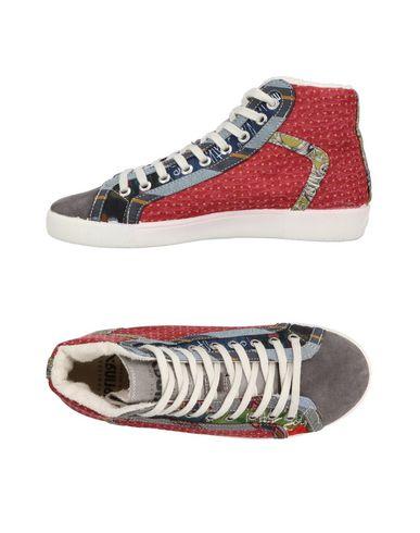 Springa Sneakers Anthracite Anthracite Springa Springa Sneakers Sneakers rrnPq8Sxwd