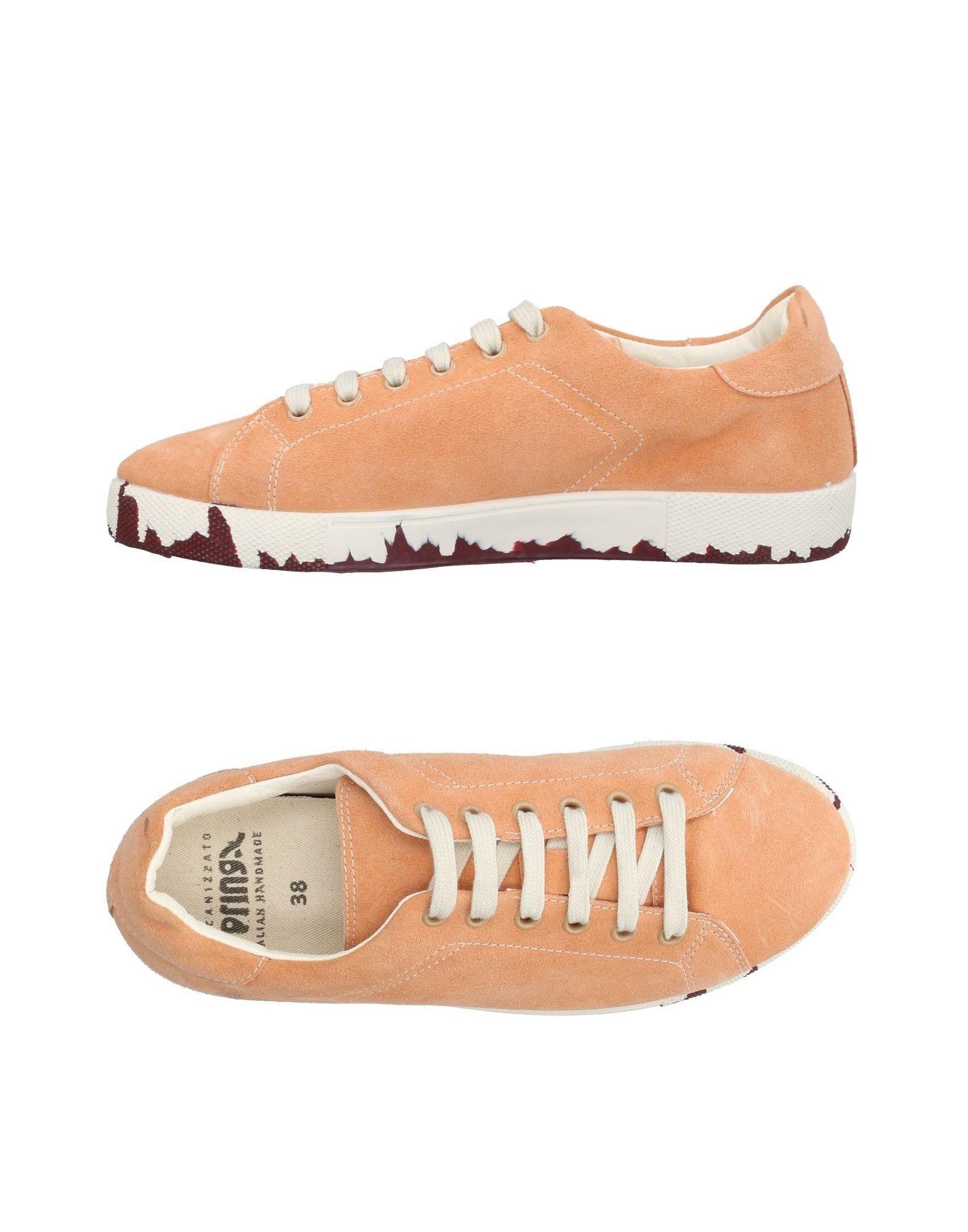 Springa Sneakers Damen  11456713TM Gute Qualität beliebte Schuhe