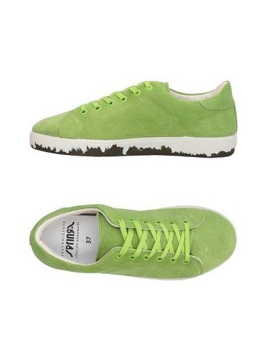 Zapatillas Springa Springa Mujer - Zapatillas Springa Zapatillas - 11456722VA Verde 06557e