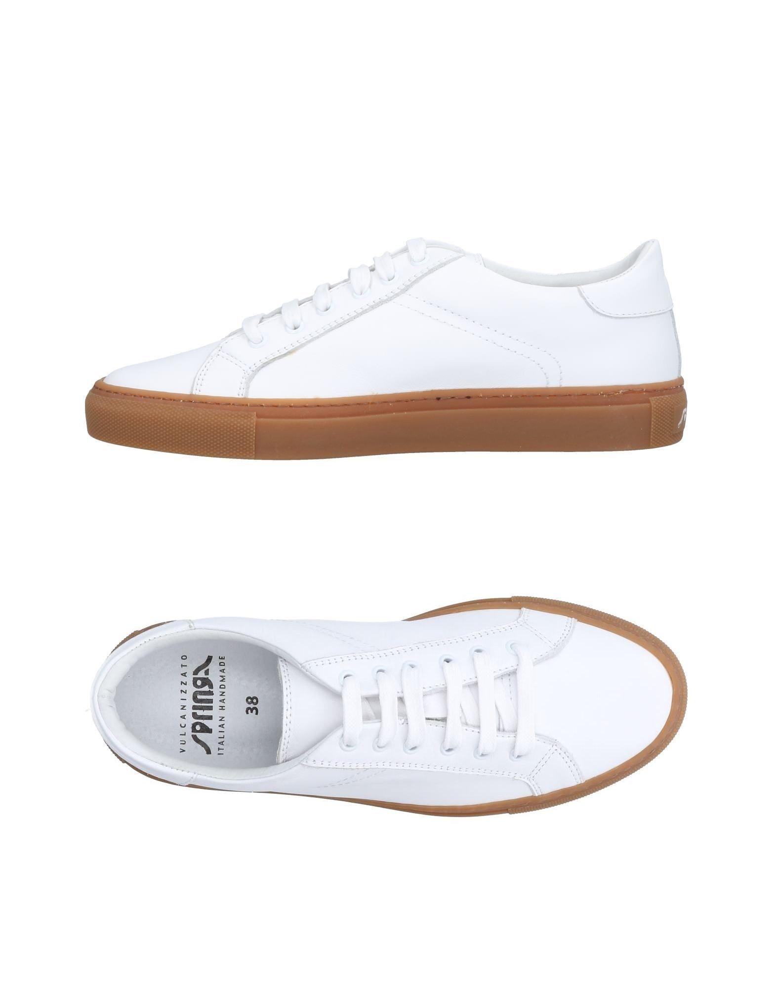 Springa Sneakers Damen  11456724MR Gute Qualität beliebte Schuhe