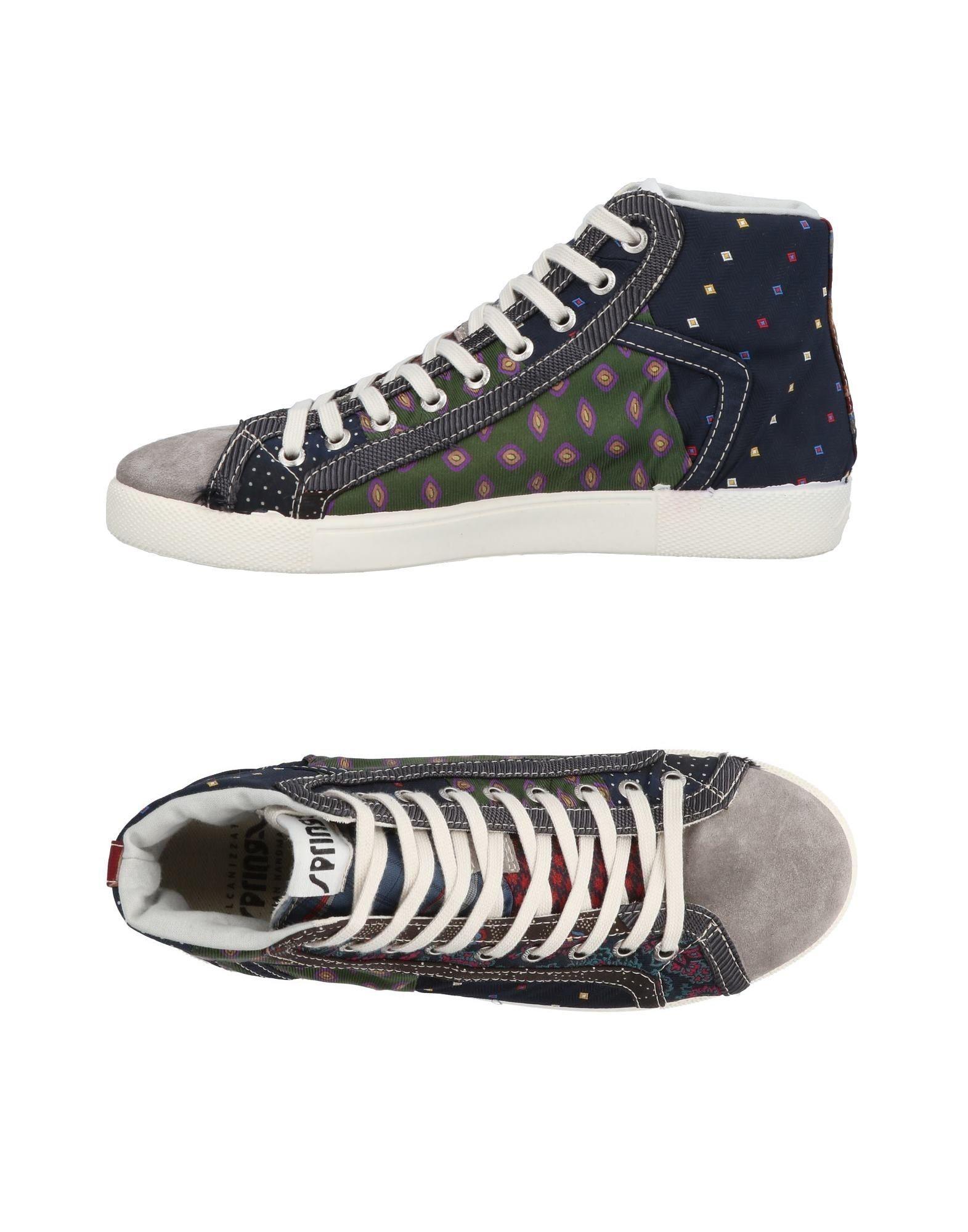 Springa Sneakers Damen  11456725JQ Gute Qualität beliebte Schuhe
