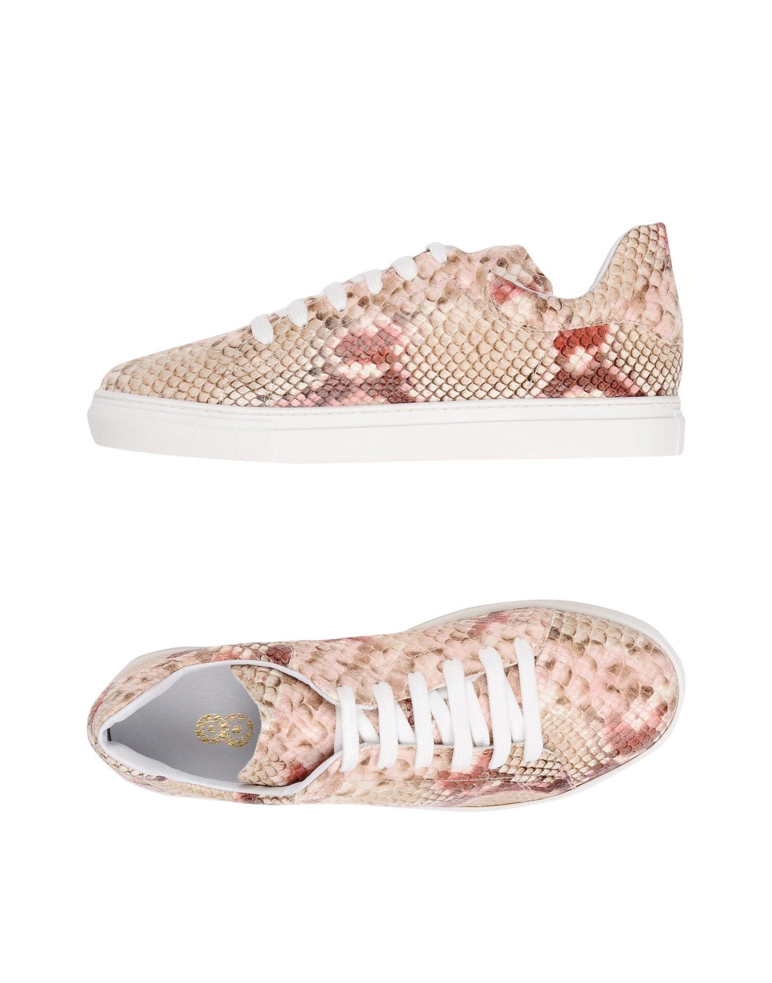8 Sneakers 11456733KL Damen  11456733KL Sneakers Gute Qualität beliebte Schuhe 2eec8d