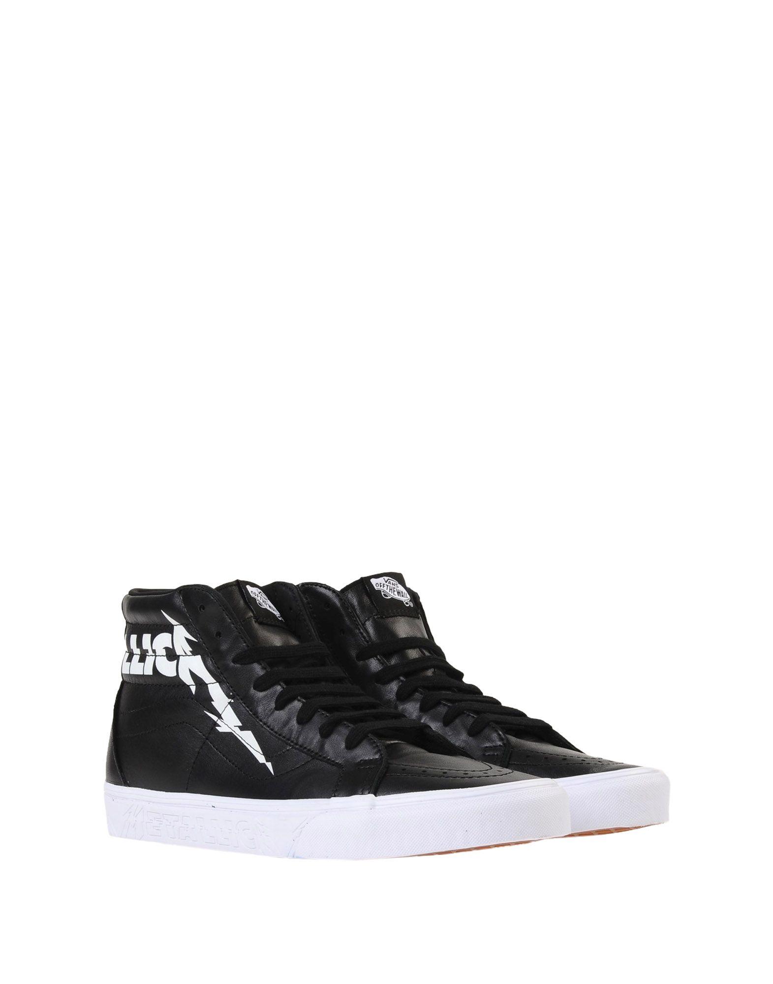 Sneakers Vans Ua Sk8-Hi Reissue - Homme - Sneakers Vans sur