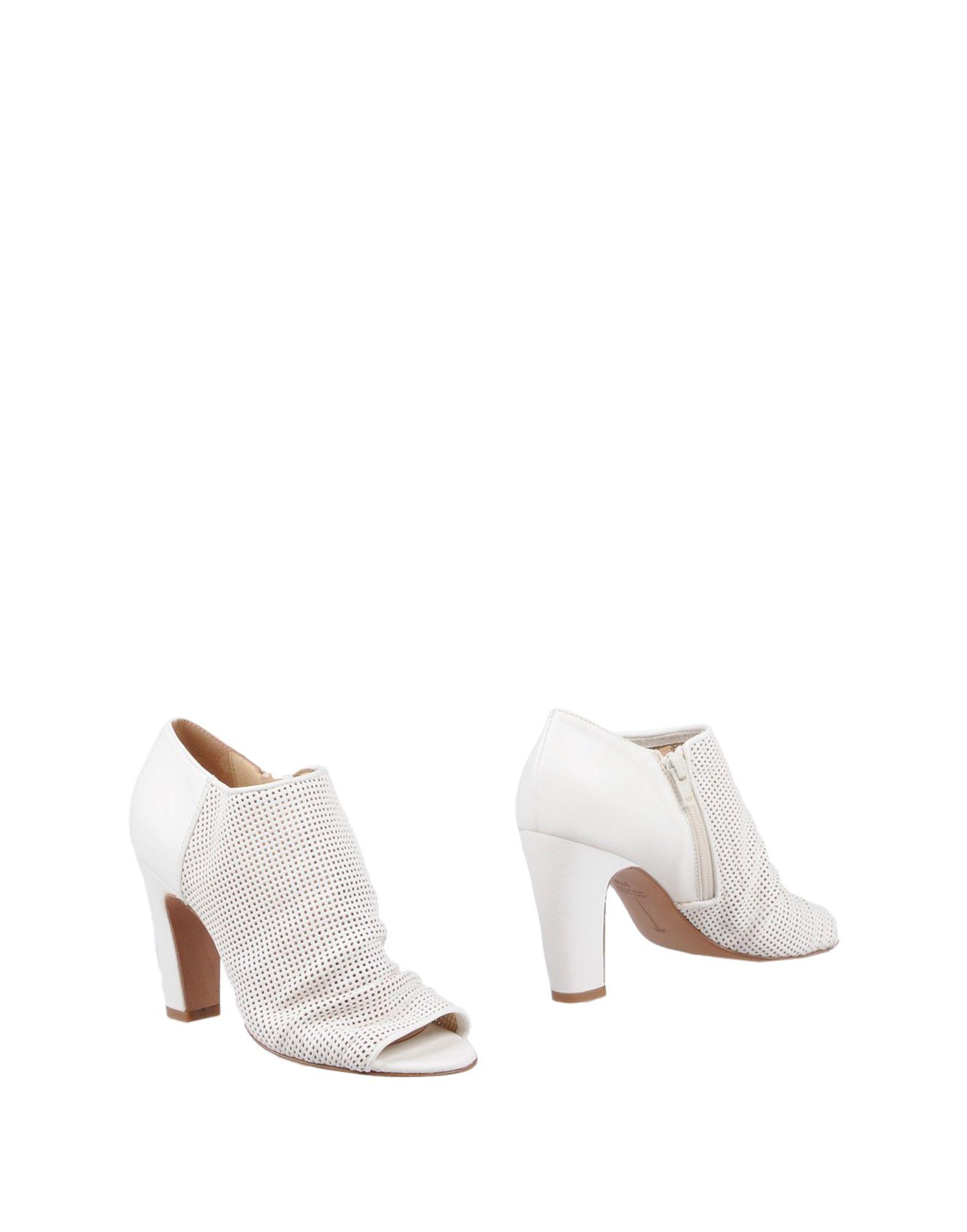 Fiorifrancesi Stiefelette Damen  11456741GK Gute Qualität beliebte Schuhe