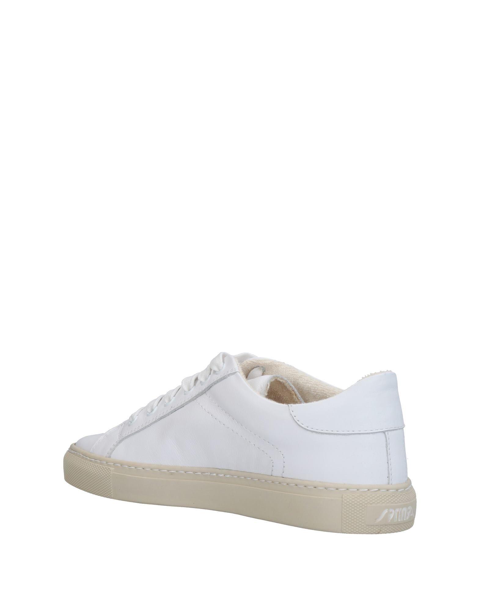 Springa Sneakers Damen Qualität  11456746MF Gute Qualität Damen beliebte Schuhe d6bd65