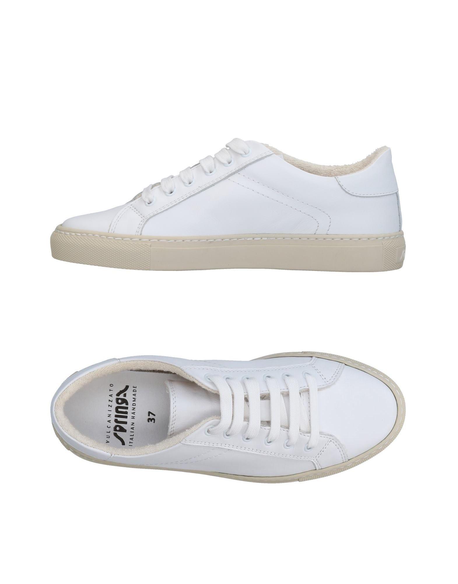 Springa Schuhe Sneakers Damen  11456746MF Gute Qualität beliebte Schuhe Springa 87c481