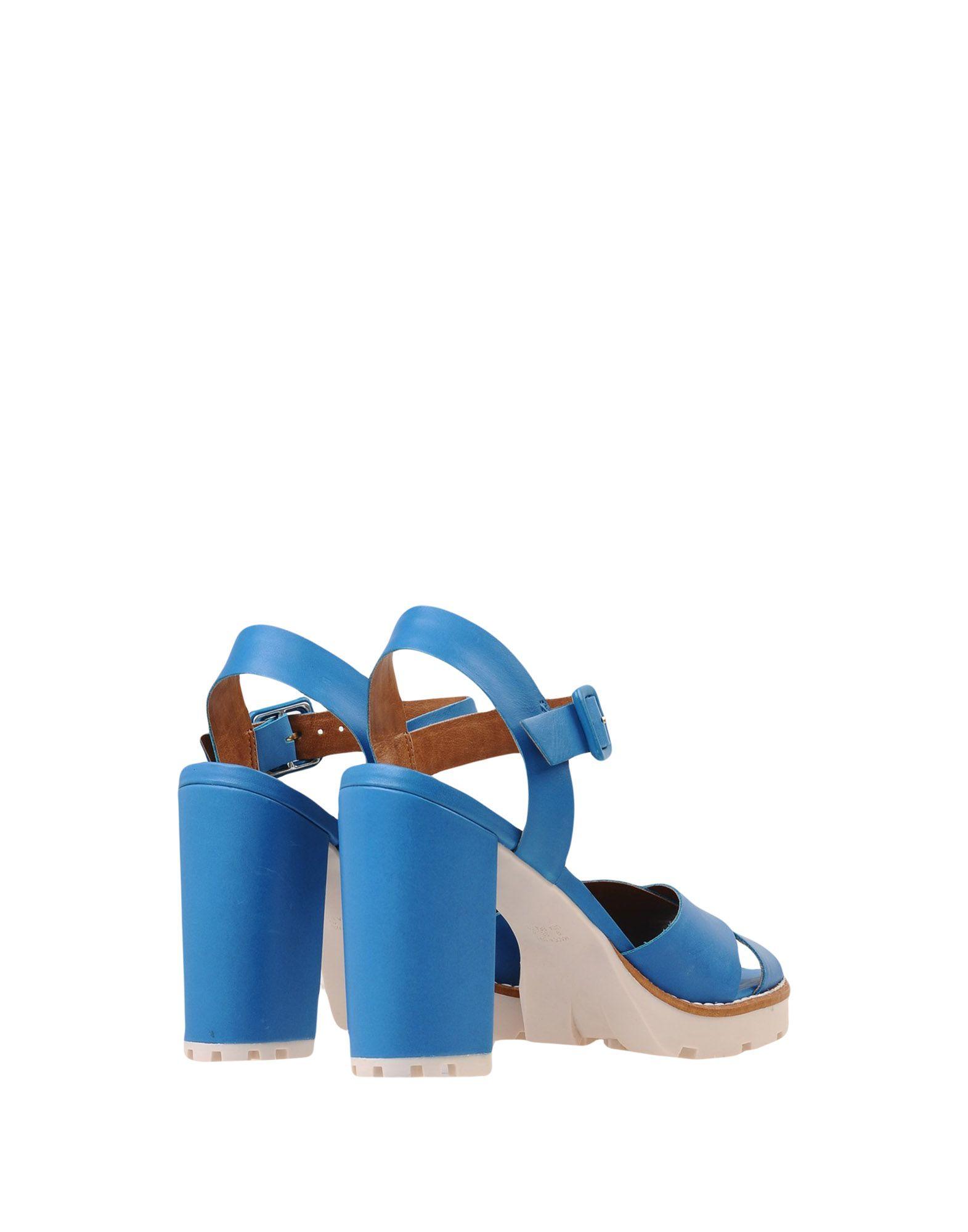 Carrano 11456749BE Sandalen Damen  11456749BE Carrano Gute Qualität beliebte Schuhe 507dc0
