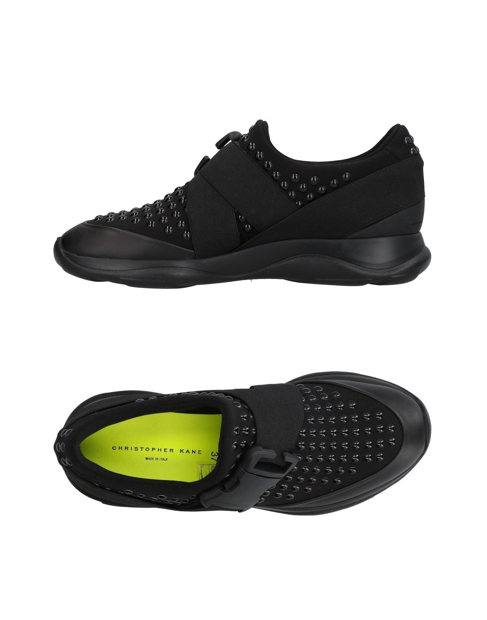 Christopher 11456753VL Kane Sneakers Damen  11456753VL Christopher Beliebte Schuhe 0fa753