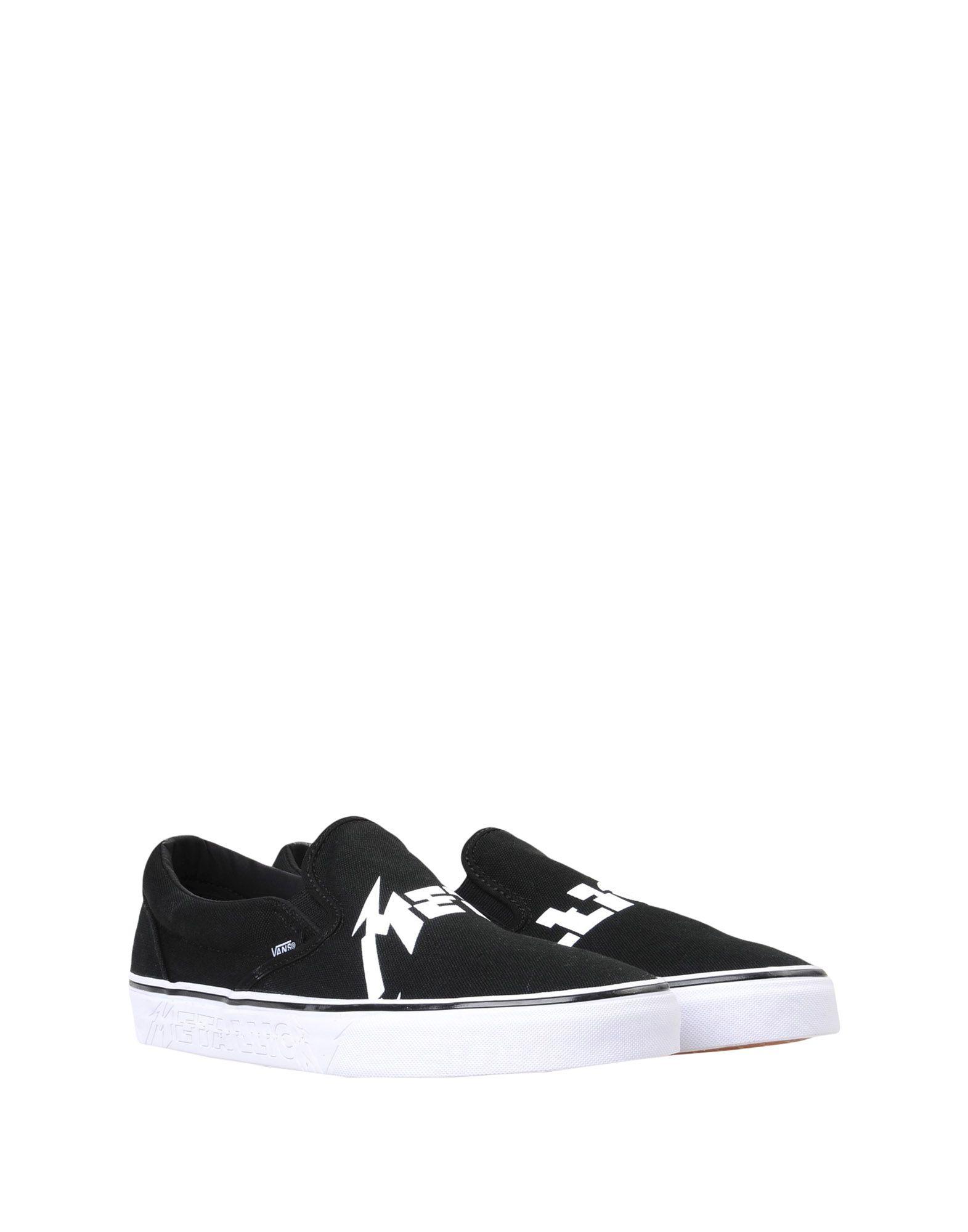 Rabatt echte Schuhe Vans Ua Classic Slip 11456757MN