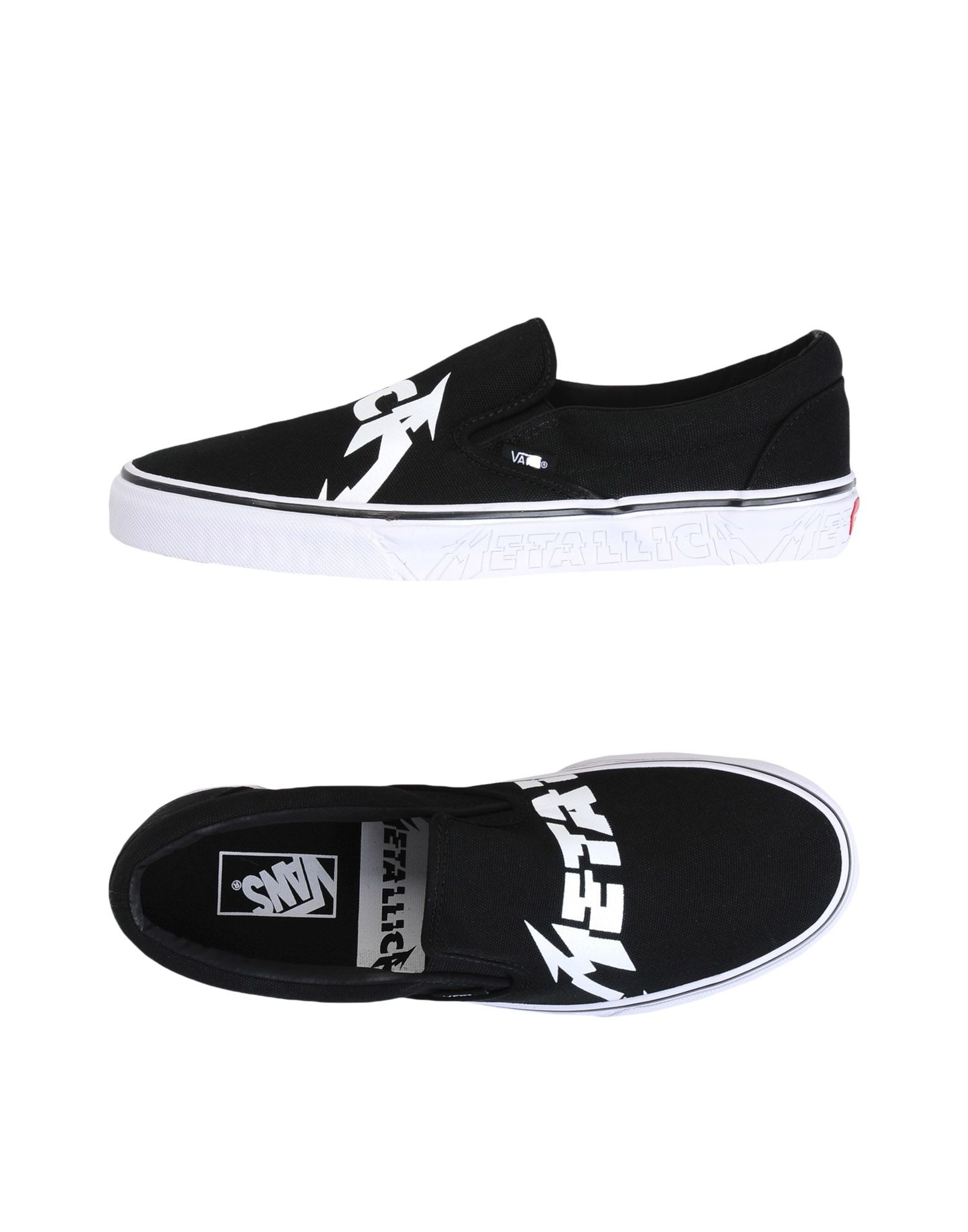 Vans Ua Classic Slip-On - Sneakers - Men Vans Sneakers Kingdom online on  United Kingdom Sneakers - 11456757MN 6944d6
