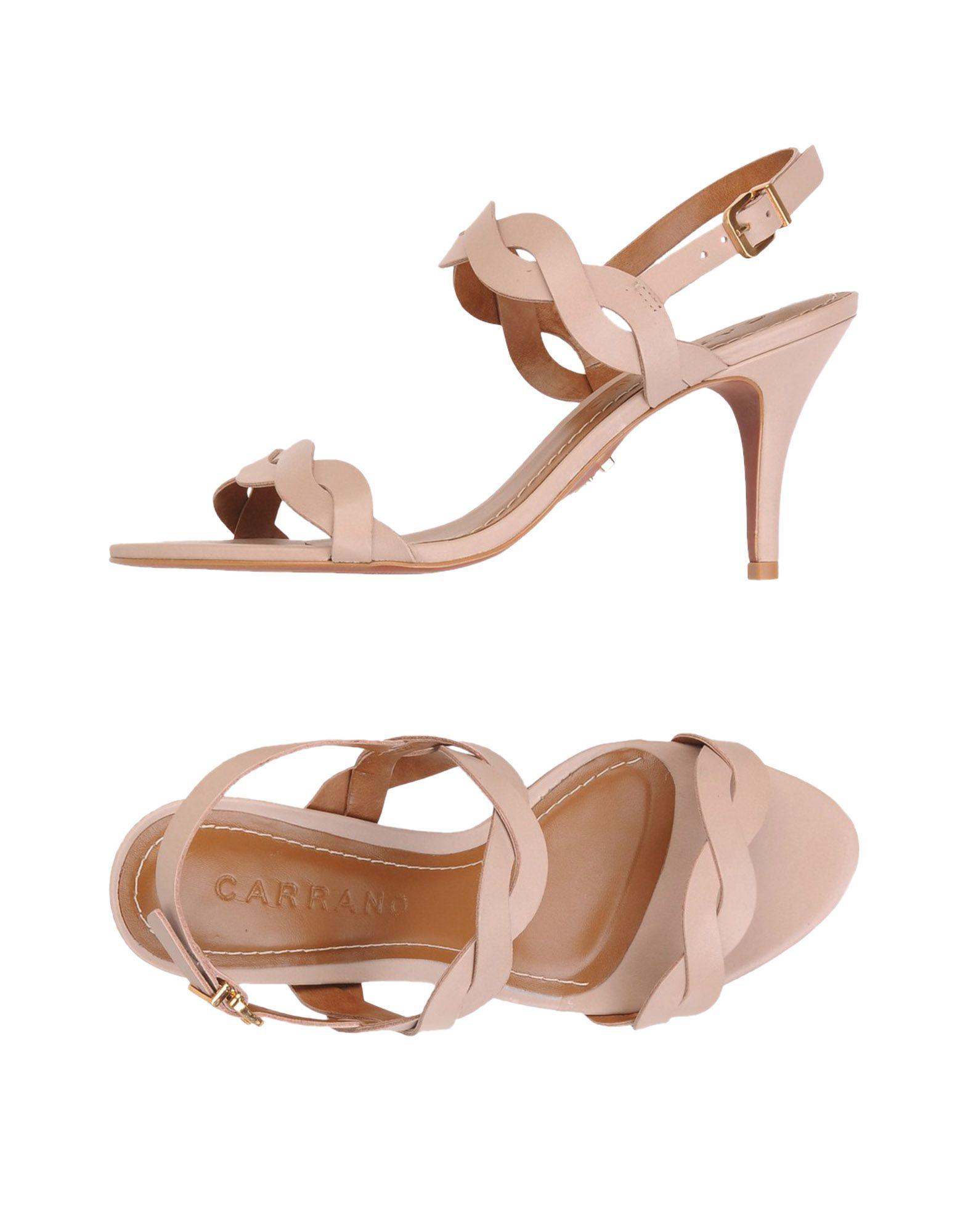 Carrano Sandals  11456758HN Gute Qualität beliebte Schuhe