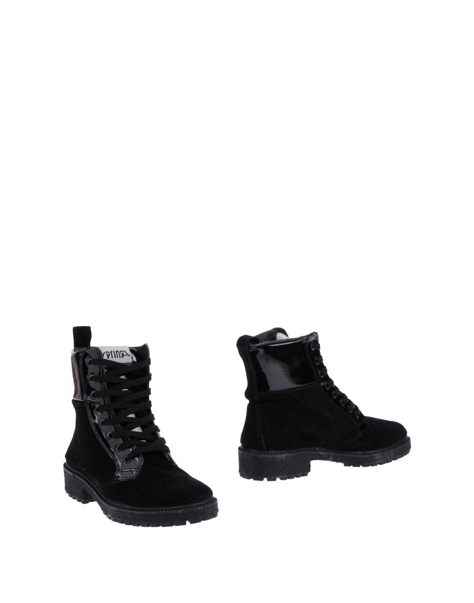 Springa 11456762ES Stiefelette Damen 11456762ES Springa Gute Qualität beliebte Schuhe 702fc2