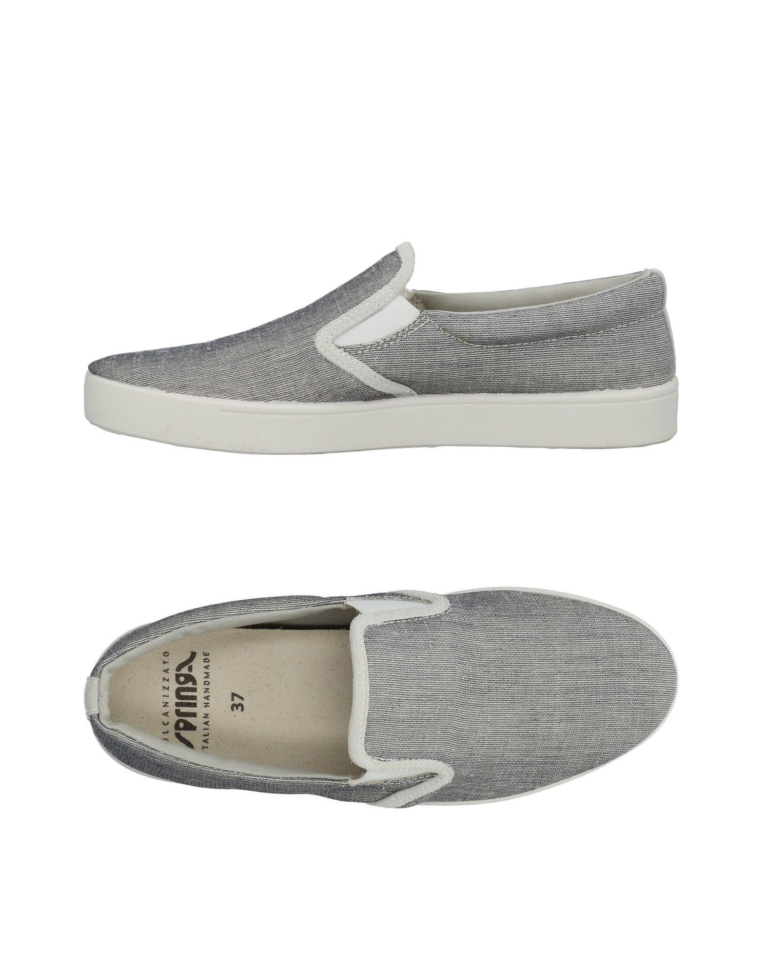 Springa Sneakers Damen  11456763TV Gute Qualität beliebte Schuhe