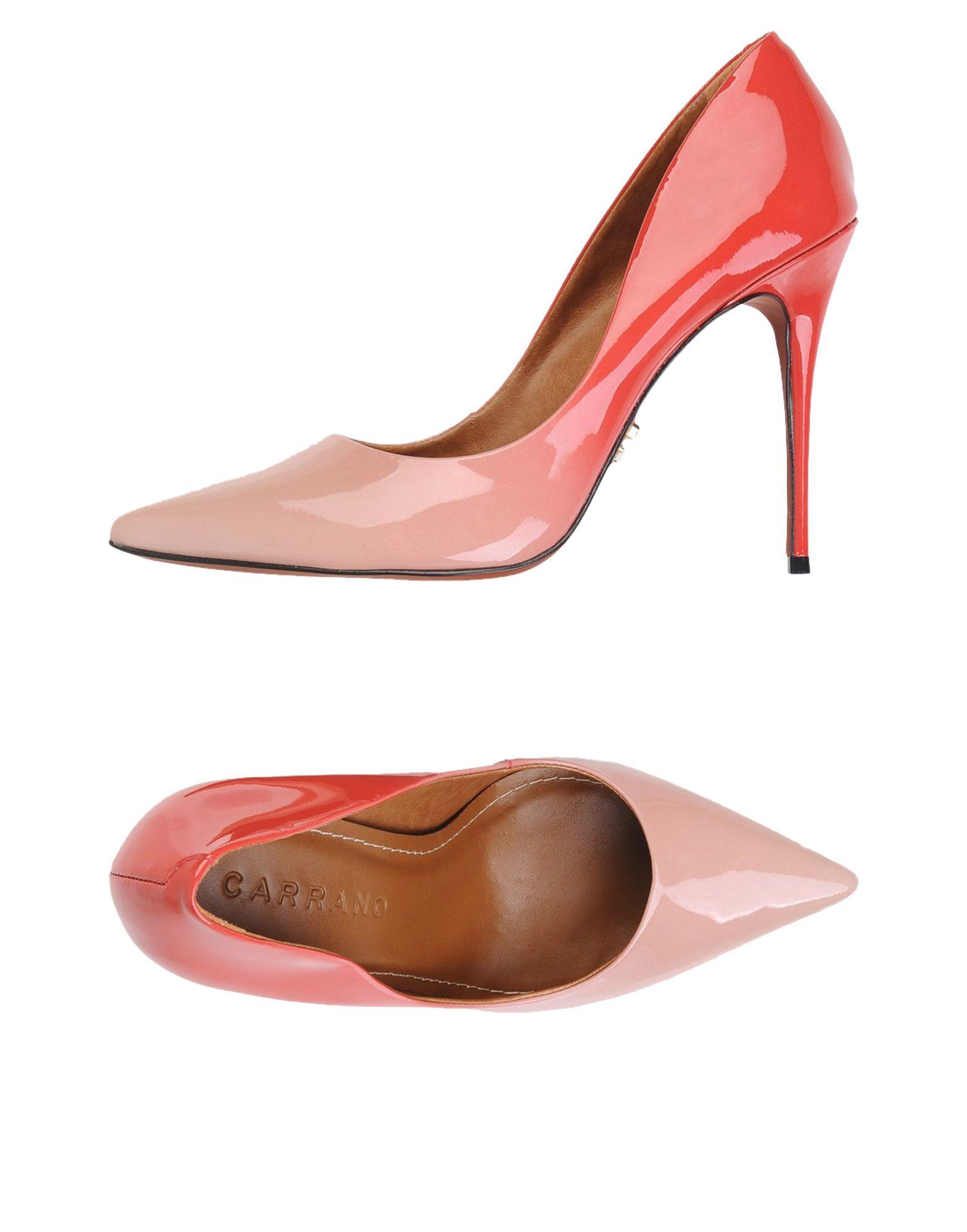 Décolleté Carrano Sandals - Donna - Acquista online su