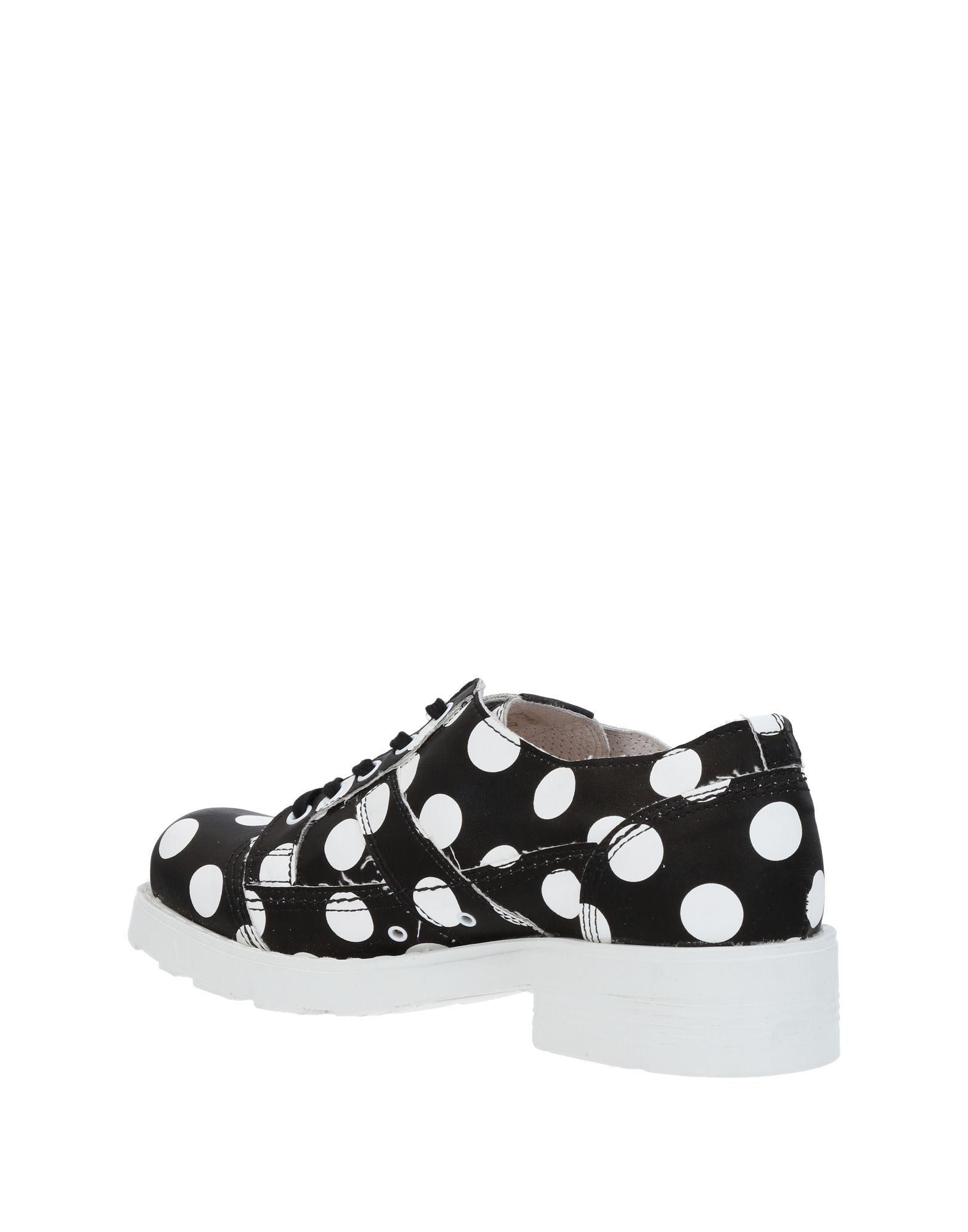 Gut um billige Schuhe zu 11456781XJ tragenO.X.S. Schnürschuhe Damen  11456781XJ zu ed7487