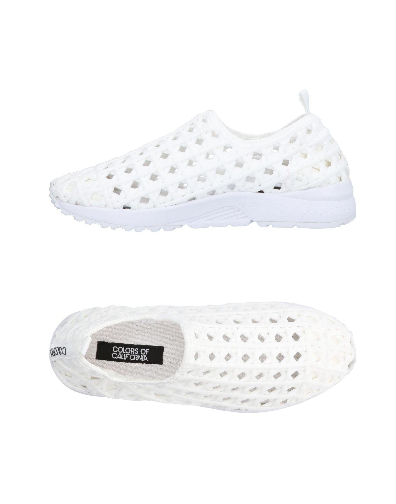 Colors Of California Sneakers Damen  11456794JT Gute Qualität beliebte Schuhe