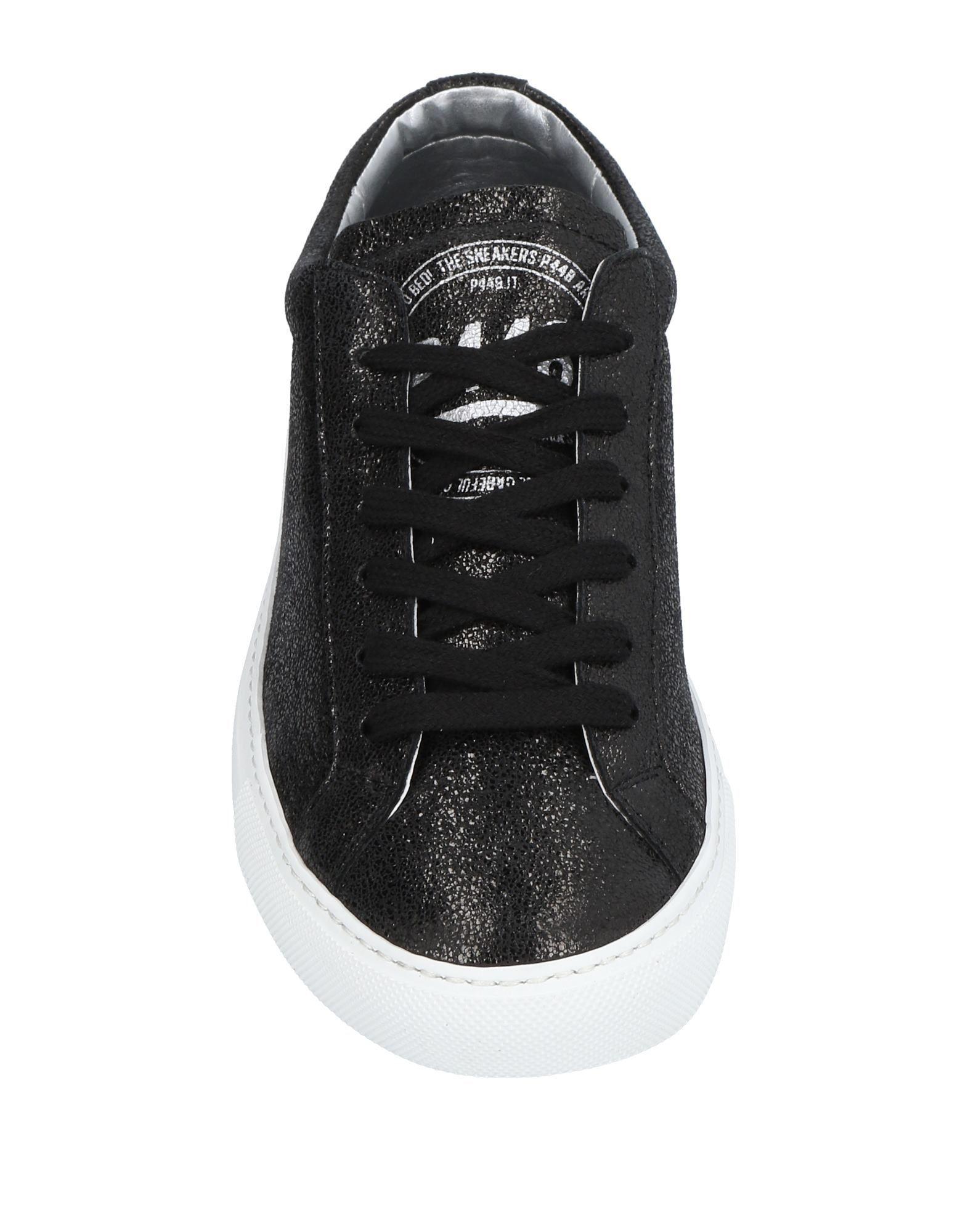 Gut tragenP448 um billige Schuhe zu tragenP448 Gut Sneakers Damen  11456798JU 70b56b