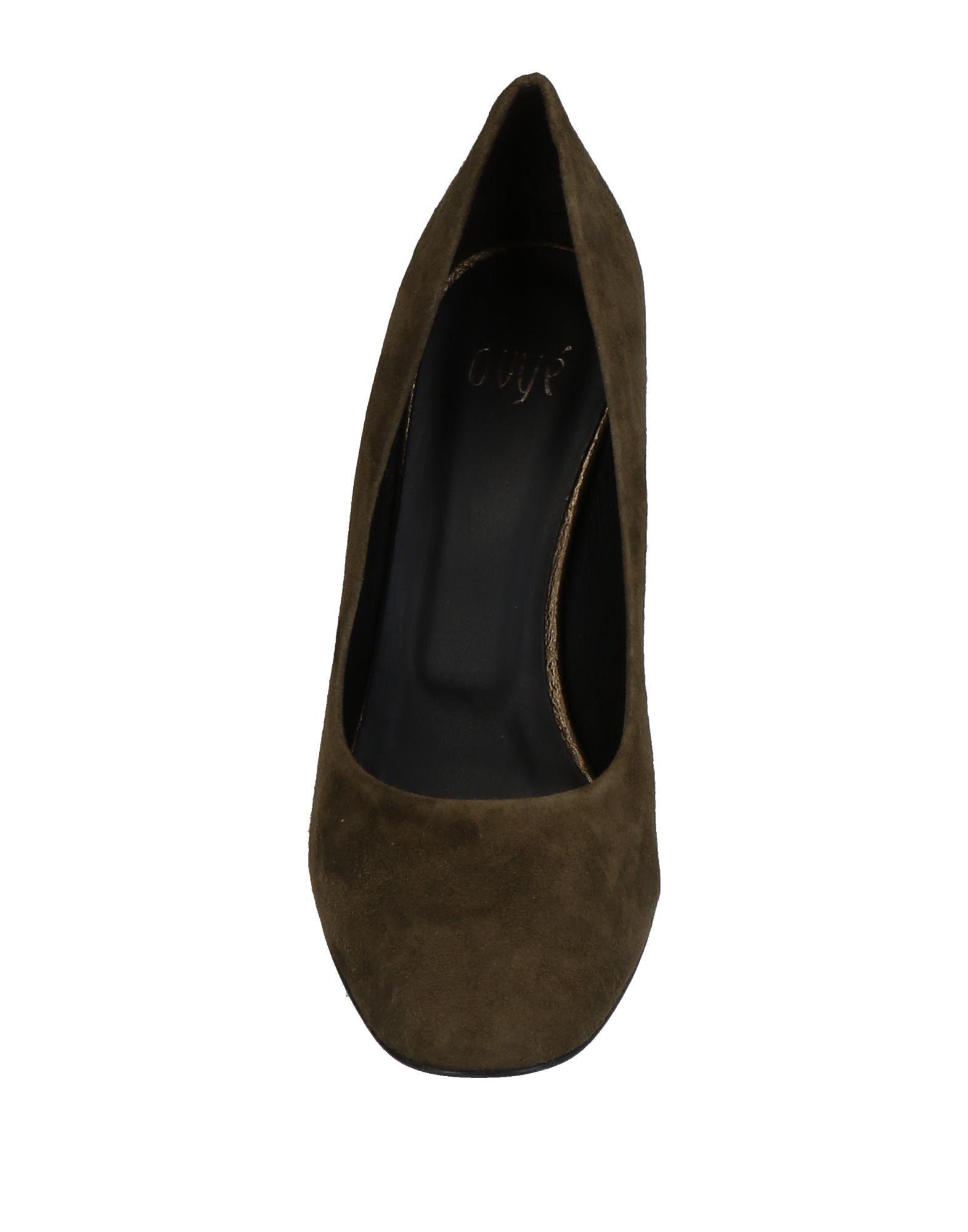Ovye' By Cristina Qualität Lucchi Pumps Damen  11456804CD Gute Qualität Cristina beliebte Schuhe f8fa70