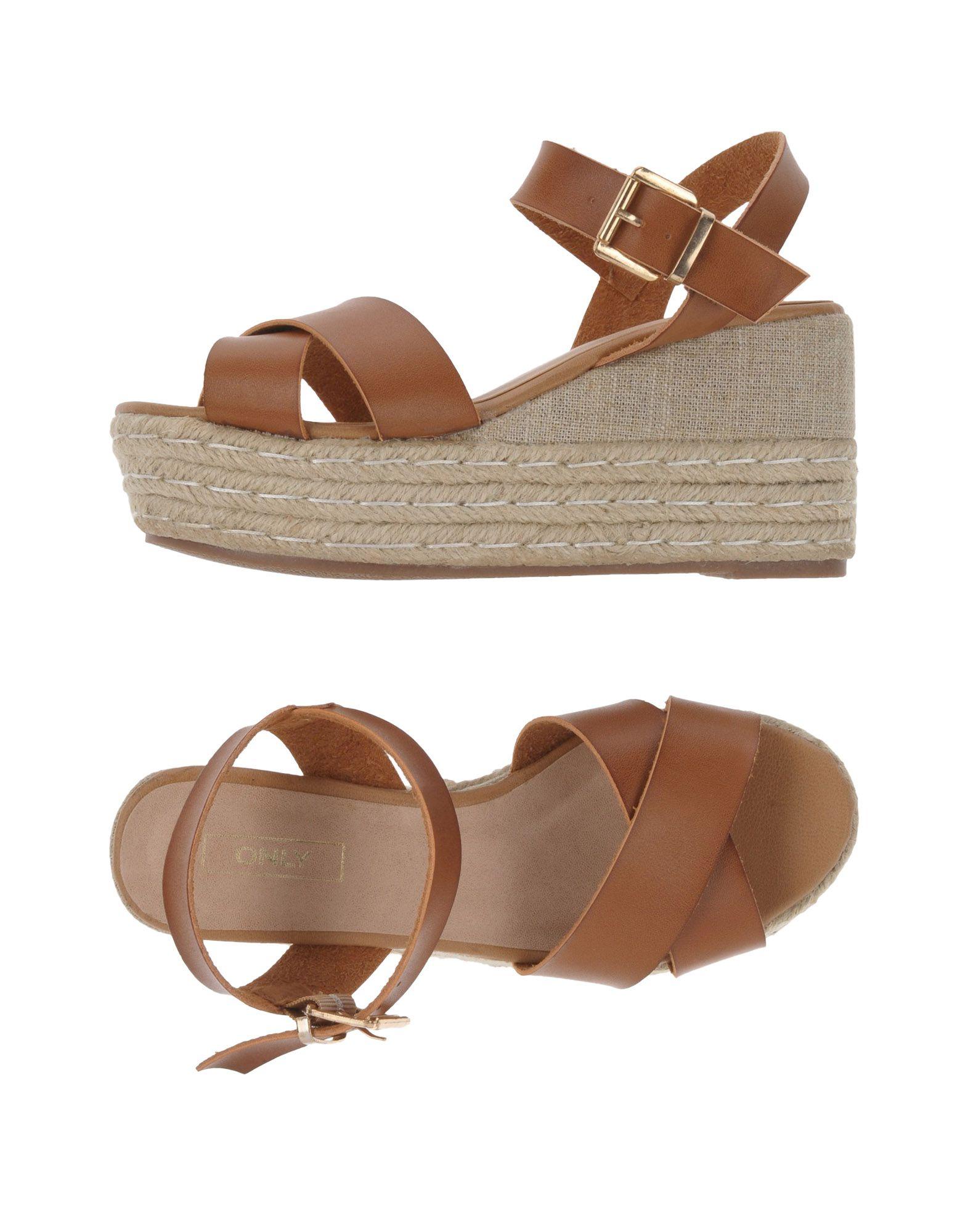 Only Sandalen Damen  11456810EL Gute Qualität beliebte Schuhe Schuhe Schuhe 7ba204
