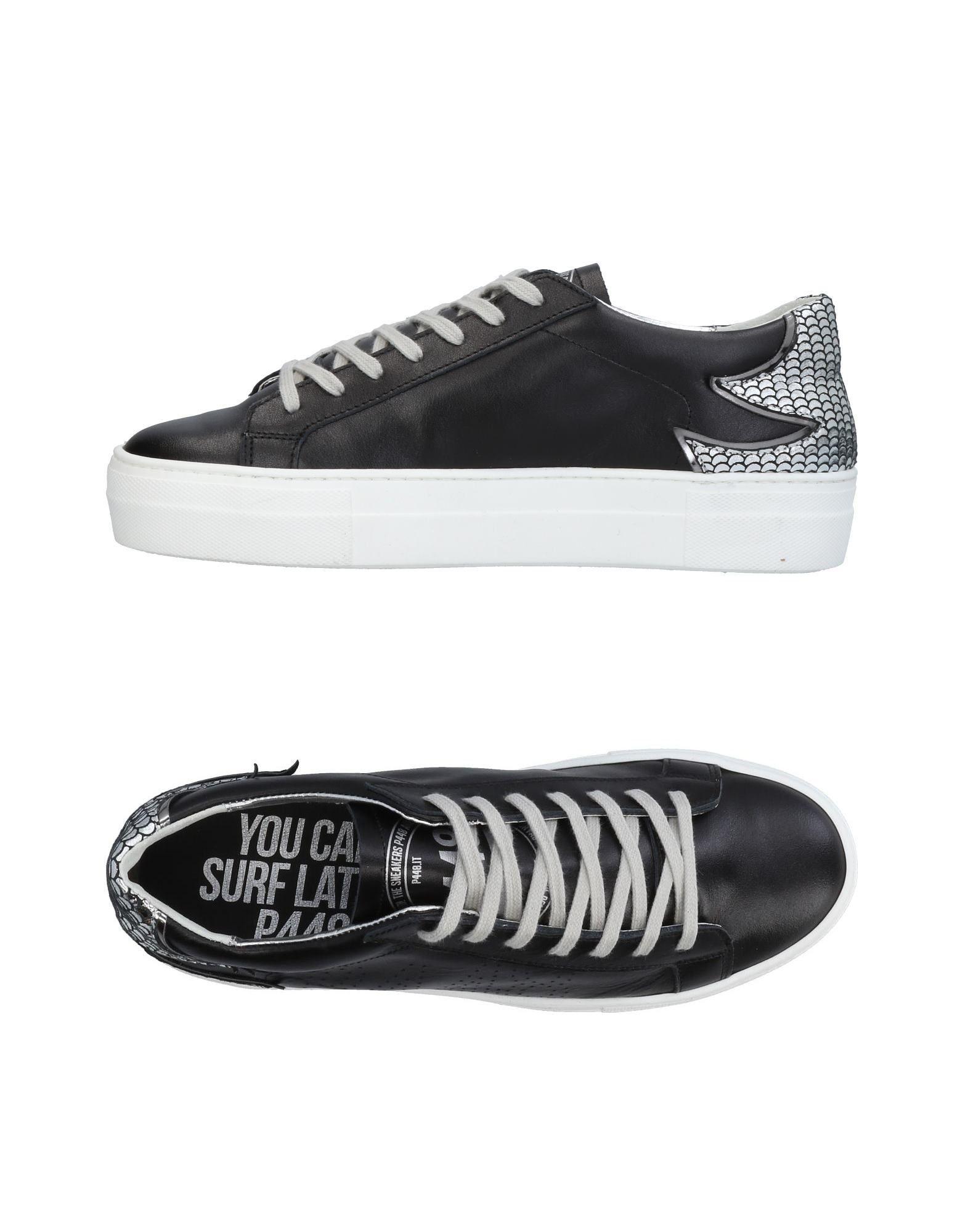 P448 Sneakers Damen beliebte  11456815PW Gute Qualität beliebte Damen Schuhe 051d44