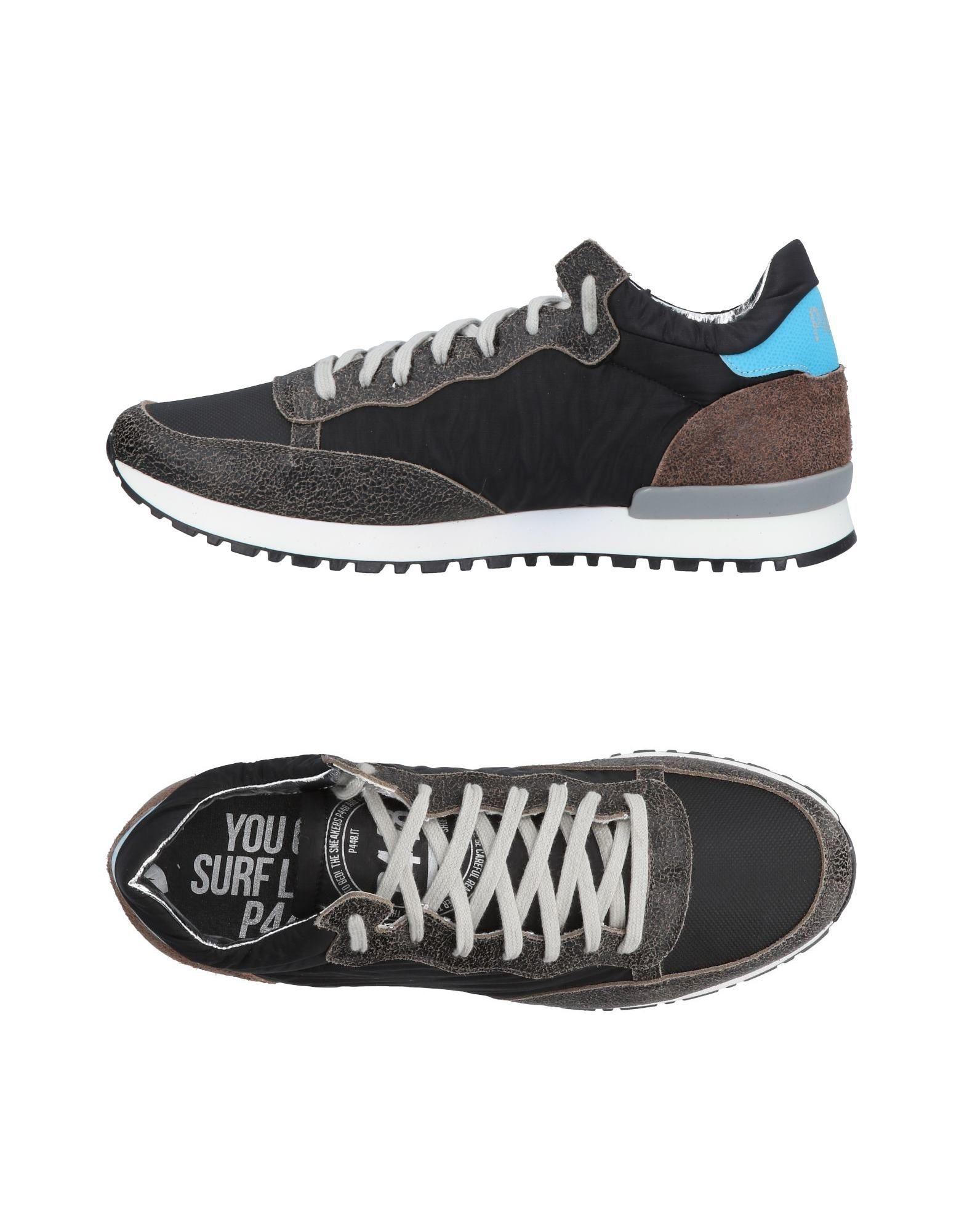 Sneakers P448 Uomo - 11456824AR Scarpe economiche e buone