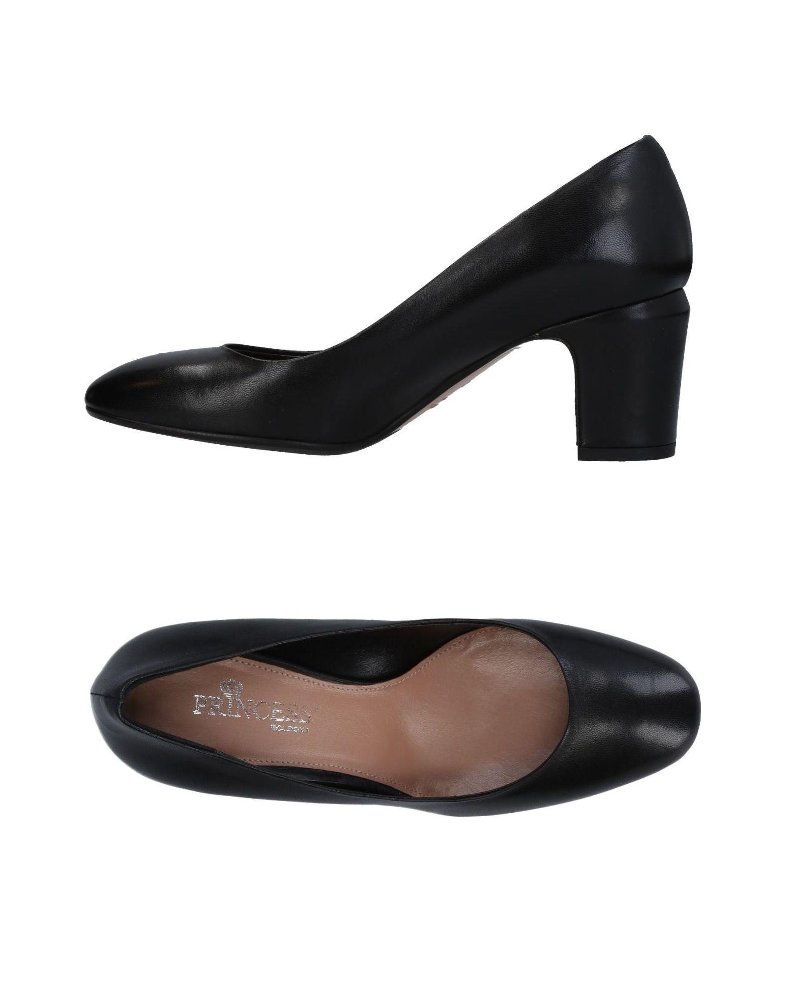 Princess® Bologna Pumps Damen  11456828FJ Gute Qualität beliebte Schuhe