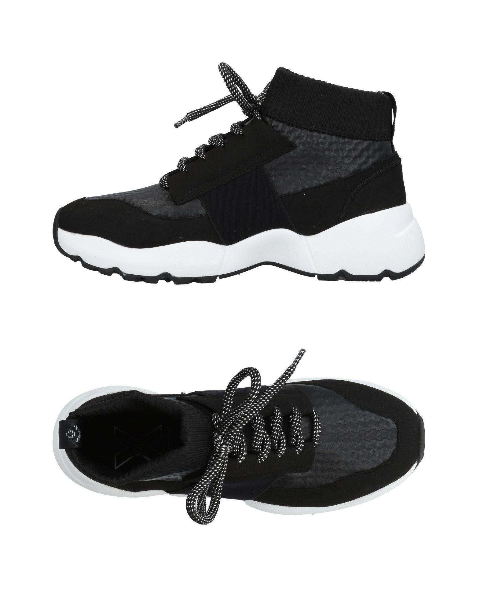 Sneakers O.X.S. Uomo - 11456832WP elegante