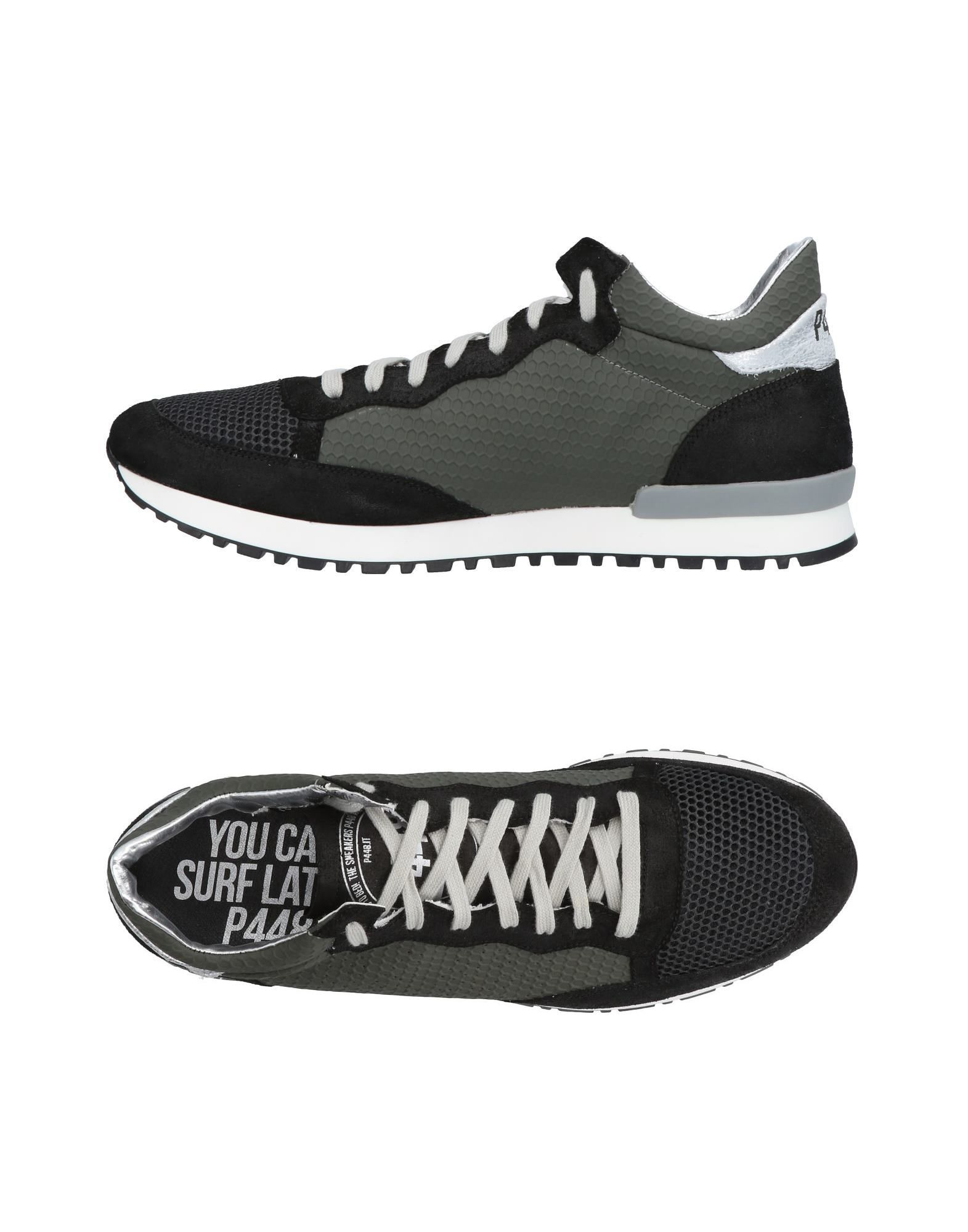 P448 Sneakers - on Men P448 Sneakers online on -  Australia - 11456833DX e62a61