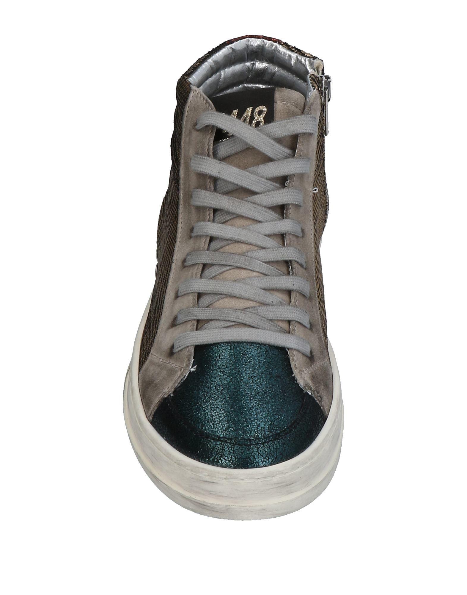 Gut um billige Schuhe  zu tragenP448 Sneakers Damen  Schuhe 11456836UX f05513