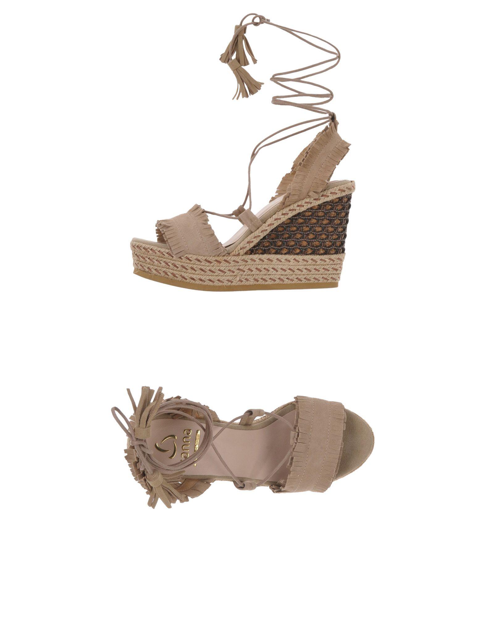 Kanna Sandalen Damen  11456841VX Gute Qualität beliebte Schuhe